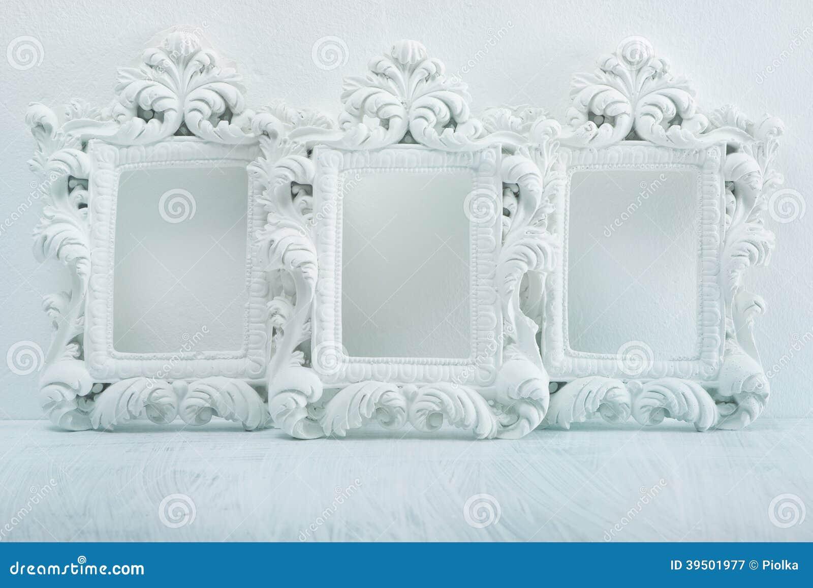 Vintage frame backround