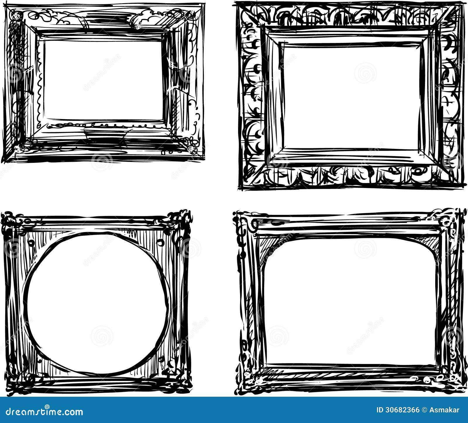 Frame Gallery Set