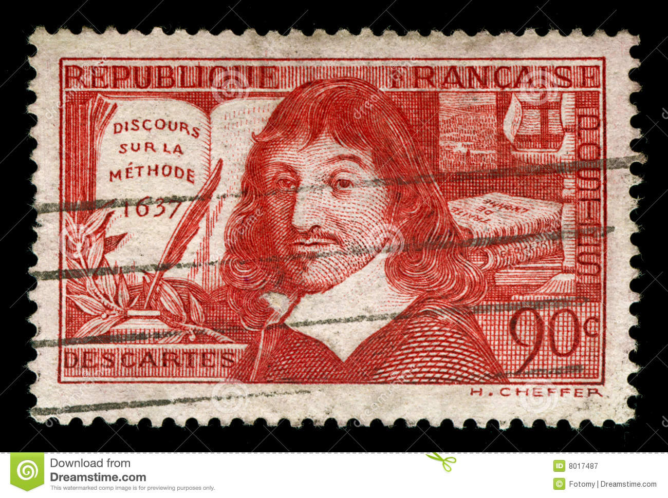 the history of descartes dream argument Descartes' dream argument began with the claim that dreams and waking life   eventually, the goat started bleating at the same time as his alarm clock went.