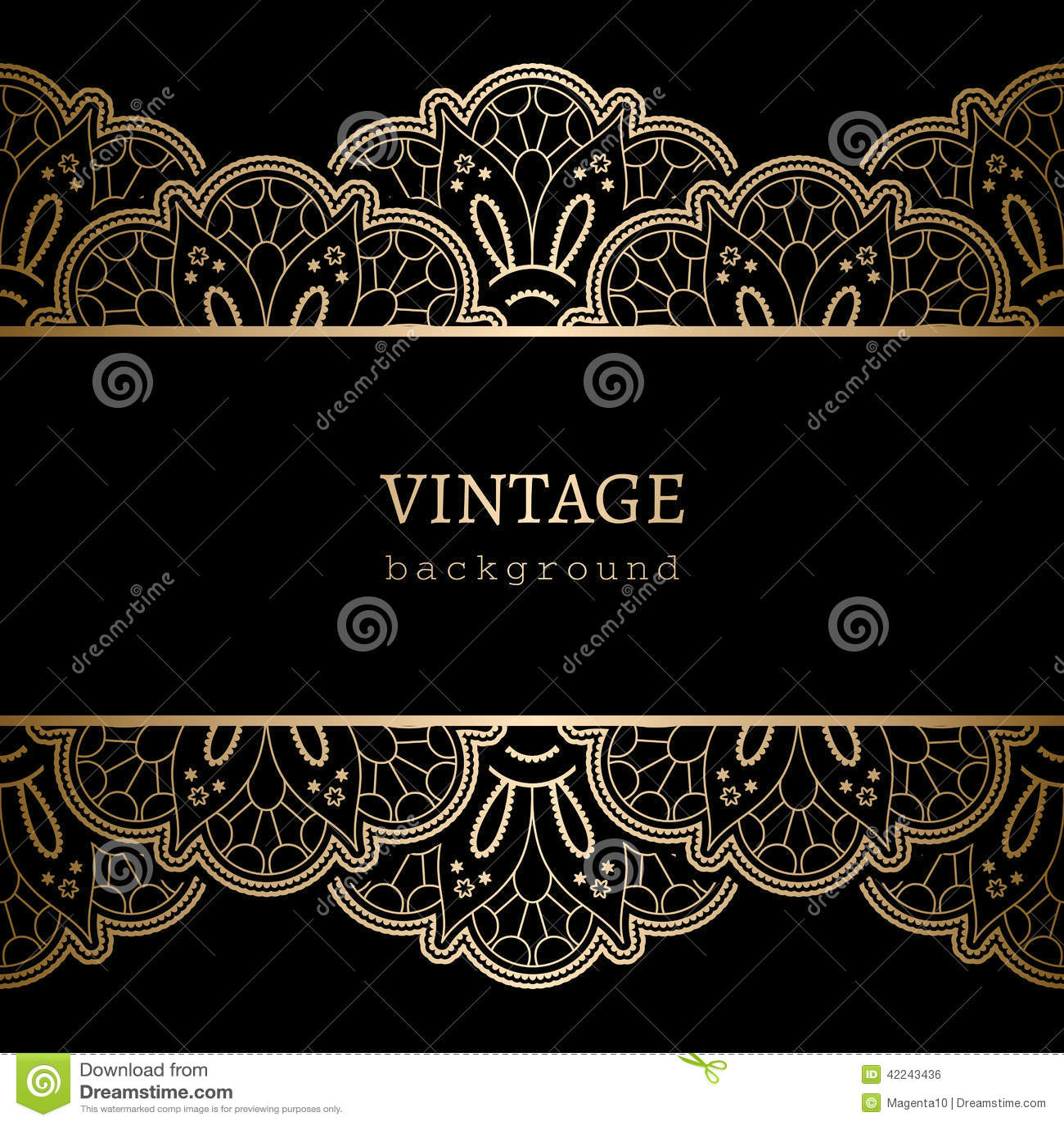 seamless vintage wallpaper pattern purple