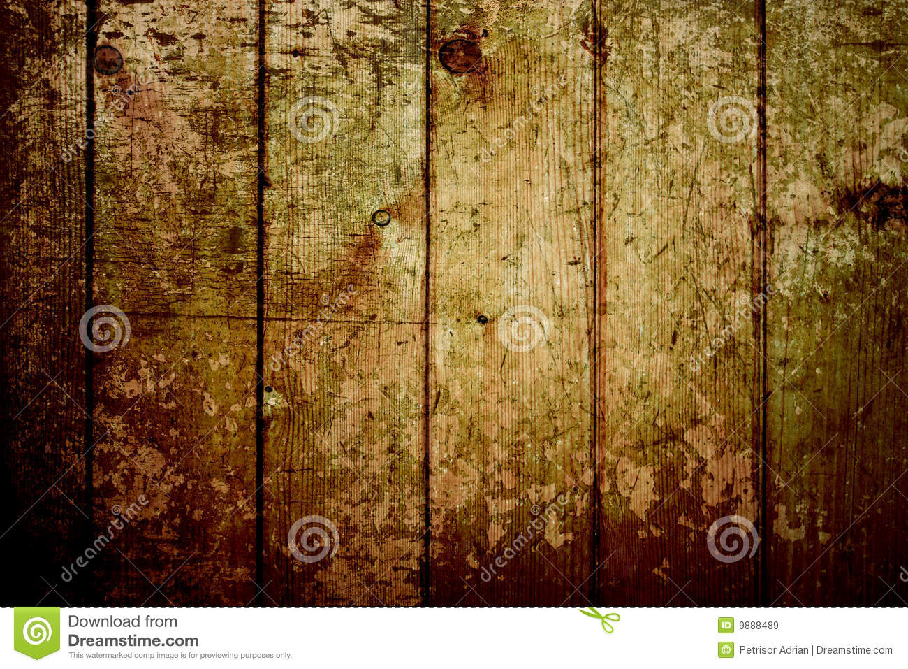 vintage gold wood texture background royalty free stock