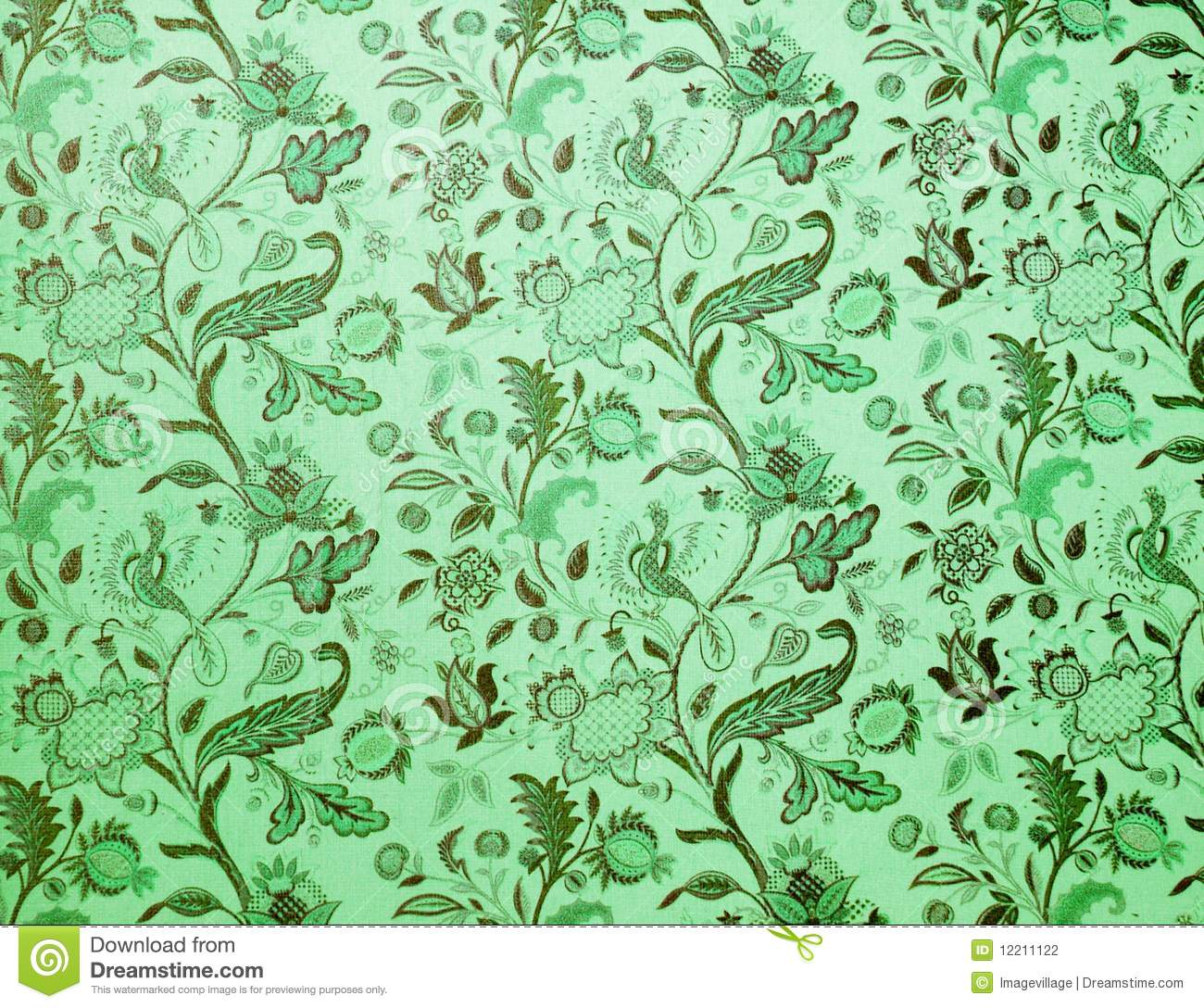Vintage Green Background Stock Photo Image Of Aged Collage