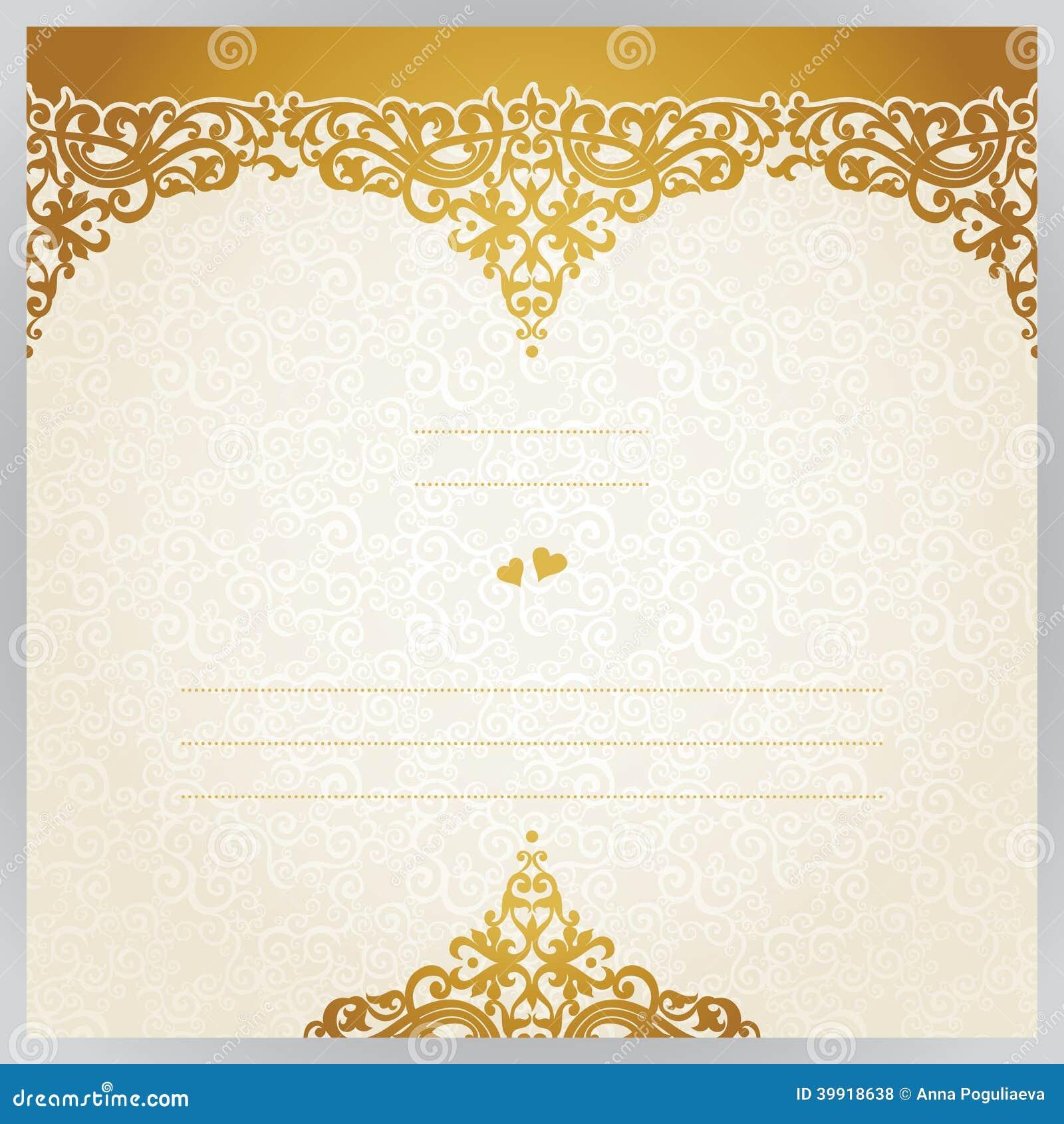 Oriental Wedding Invitations was perfect invitation template