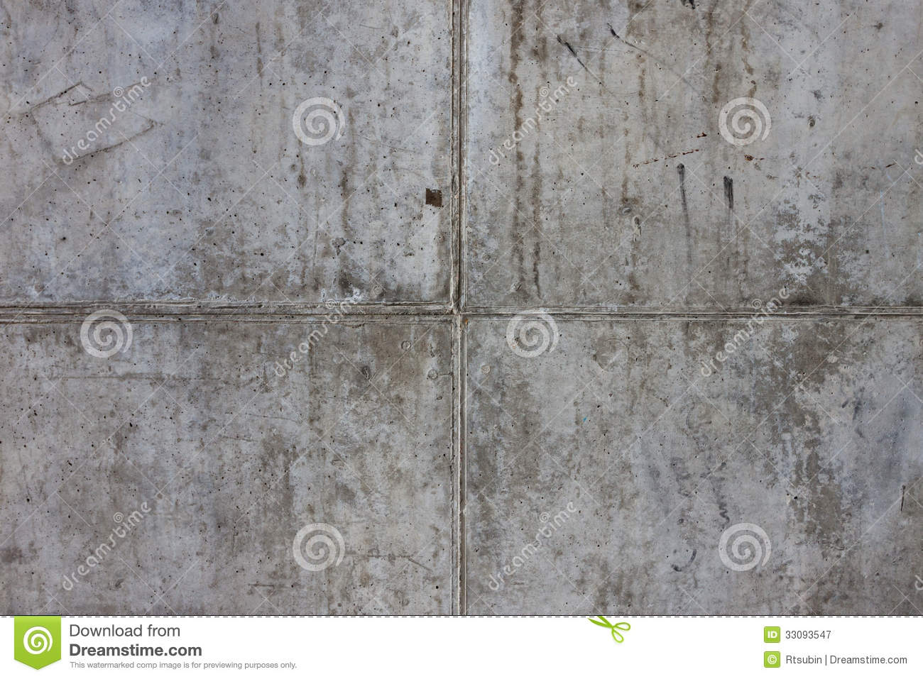 Vintage Grey Painted Plaster Concrete Wall Background