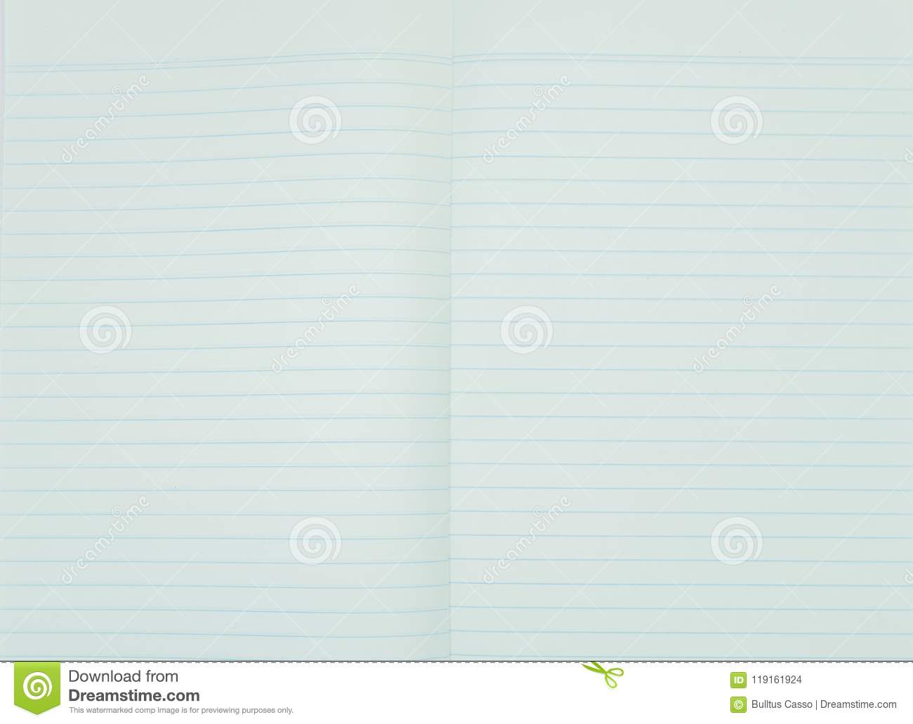 vintage grunge lined paper texture stock illustration - illustration