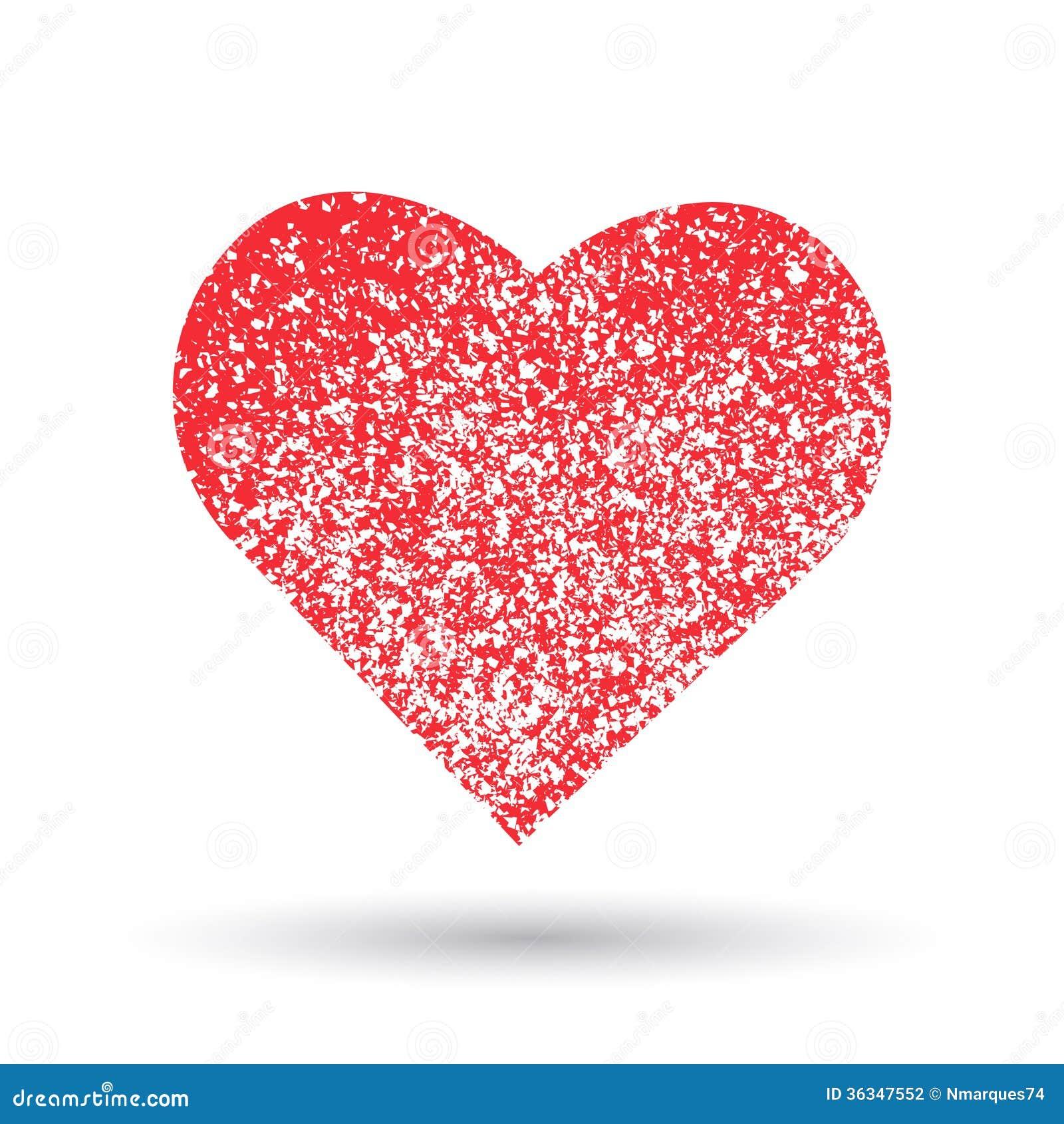 Vintage Heart Background Vintage Heart S...