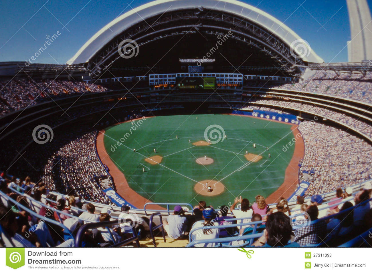 a history of skydome a domed sports stadium Toronto — a look at the ownership history of the toronto blue jays and the domed stadium the team calls home origins: the blue jays were created in 1976 for a 1977 expansion of the american league.