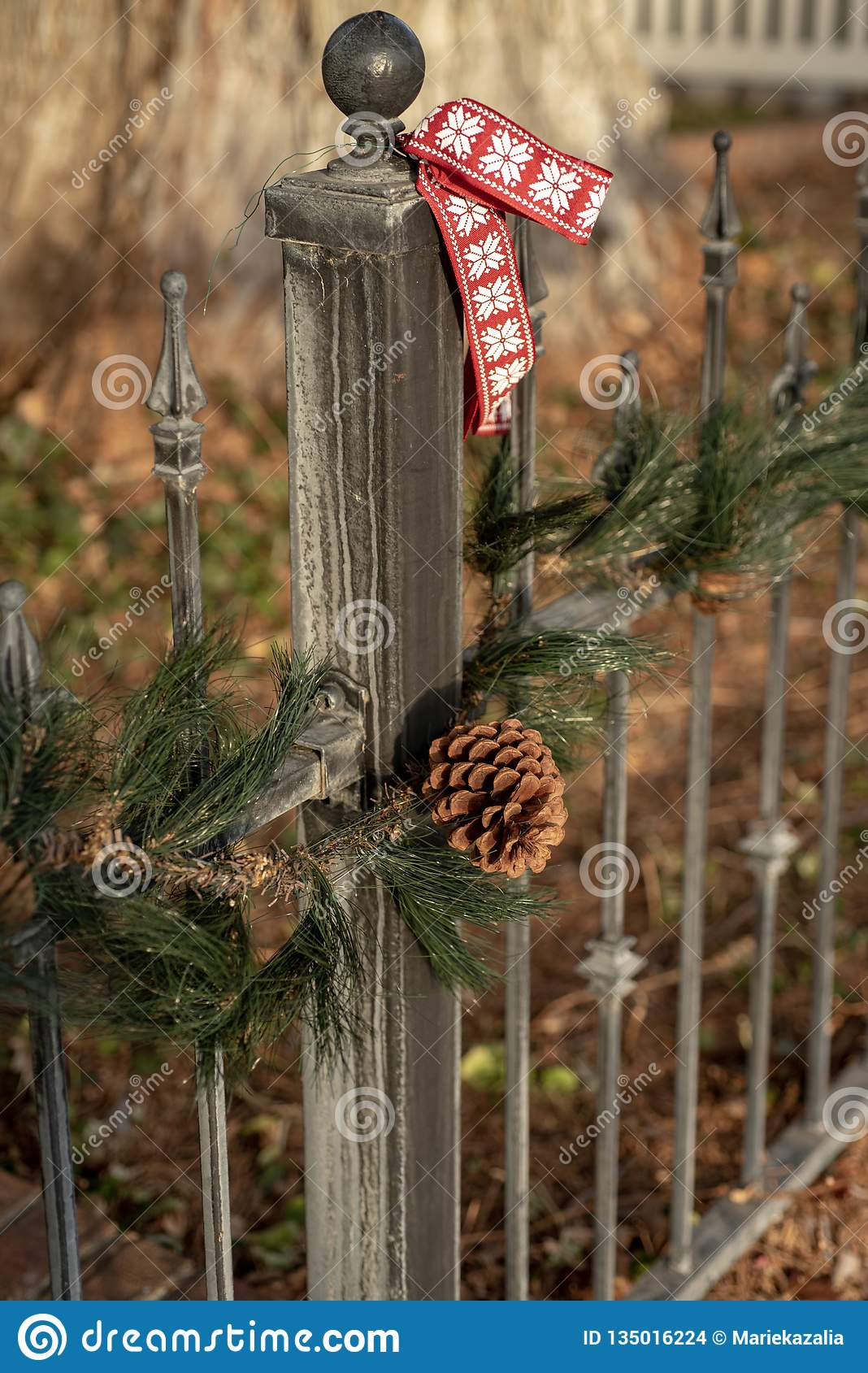 Great Great Vintage Outdoor Christmas Decorations Place @house2homegoods.net