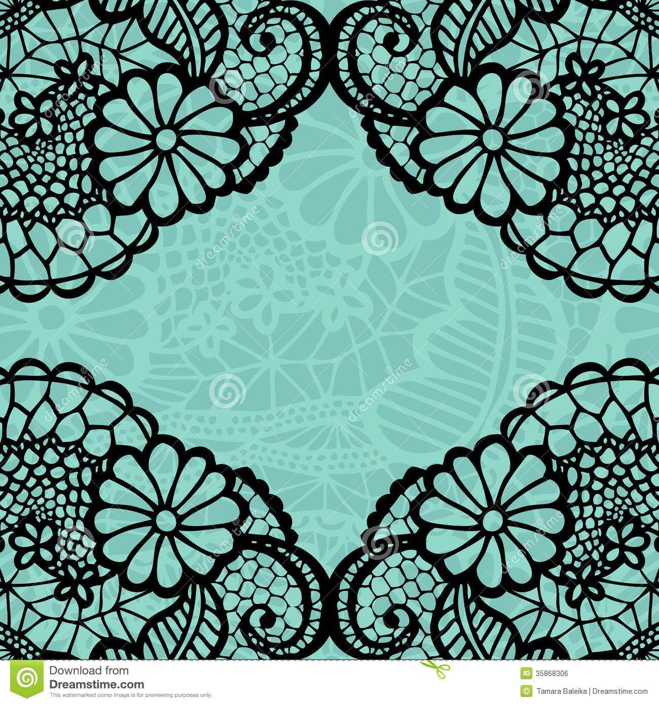 lace templates