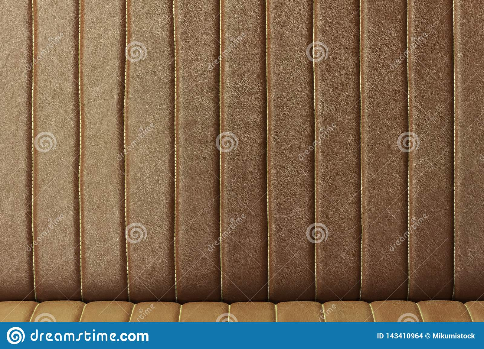 Vintage Leather Sofa Texture Stock Photo Image Of Color