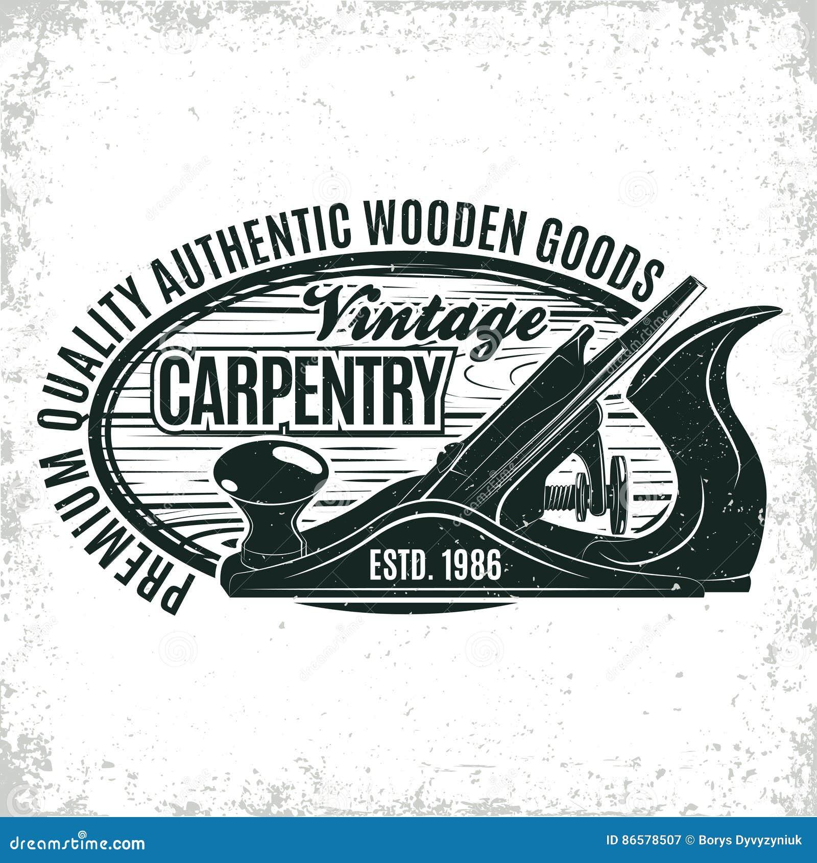 Vintage Logo Design Stock Illustration Illustration Of Instrument