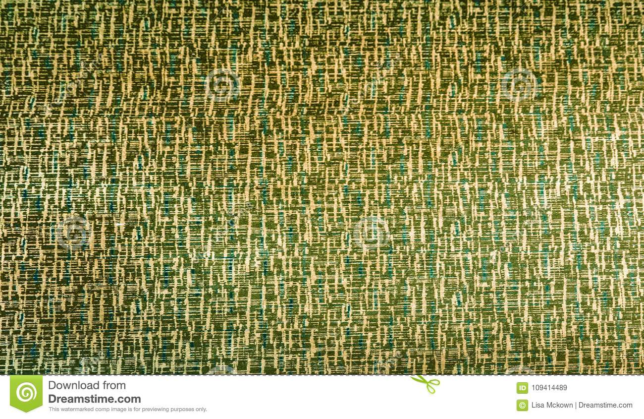Green Material Texture Background Stock Image - Image of