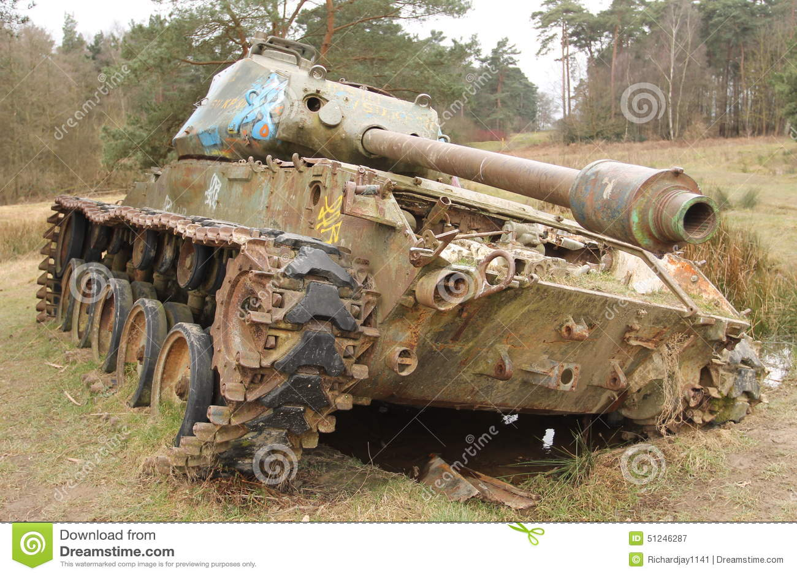Vintage Military Equipment 4