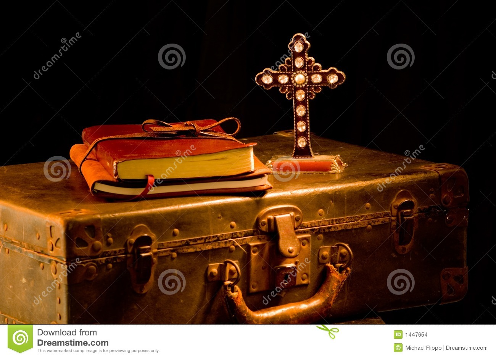 Vintage Missionary, religous, church supplies
