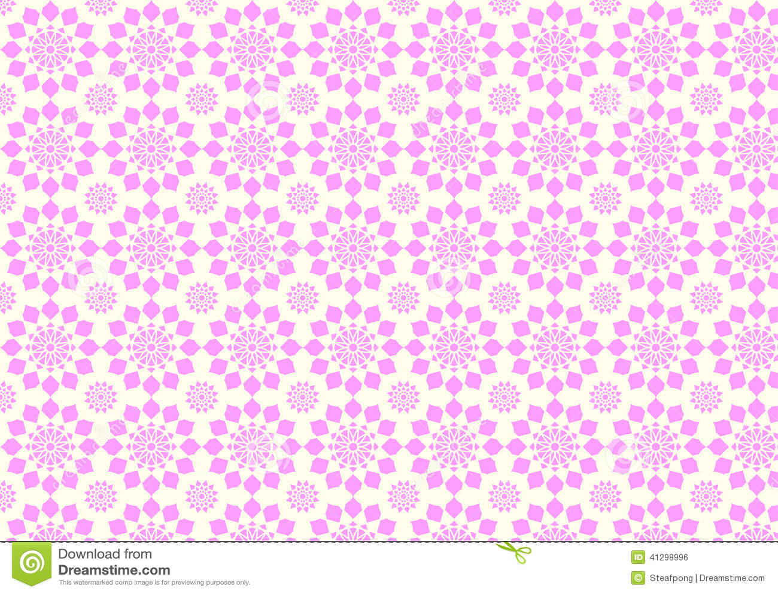 Vintage pastel pattern - photo#50