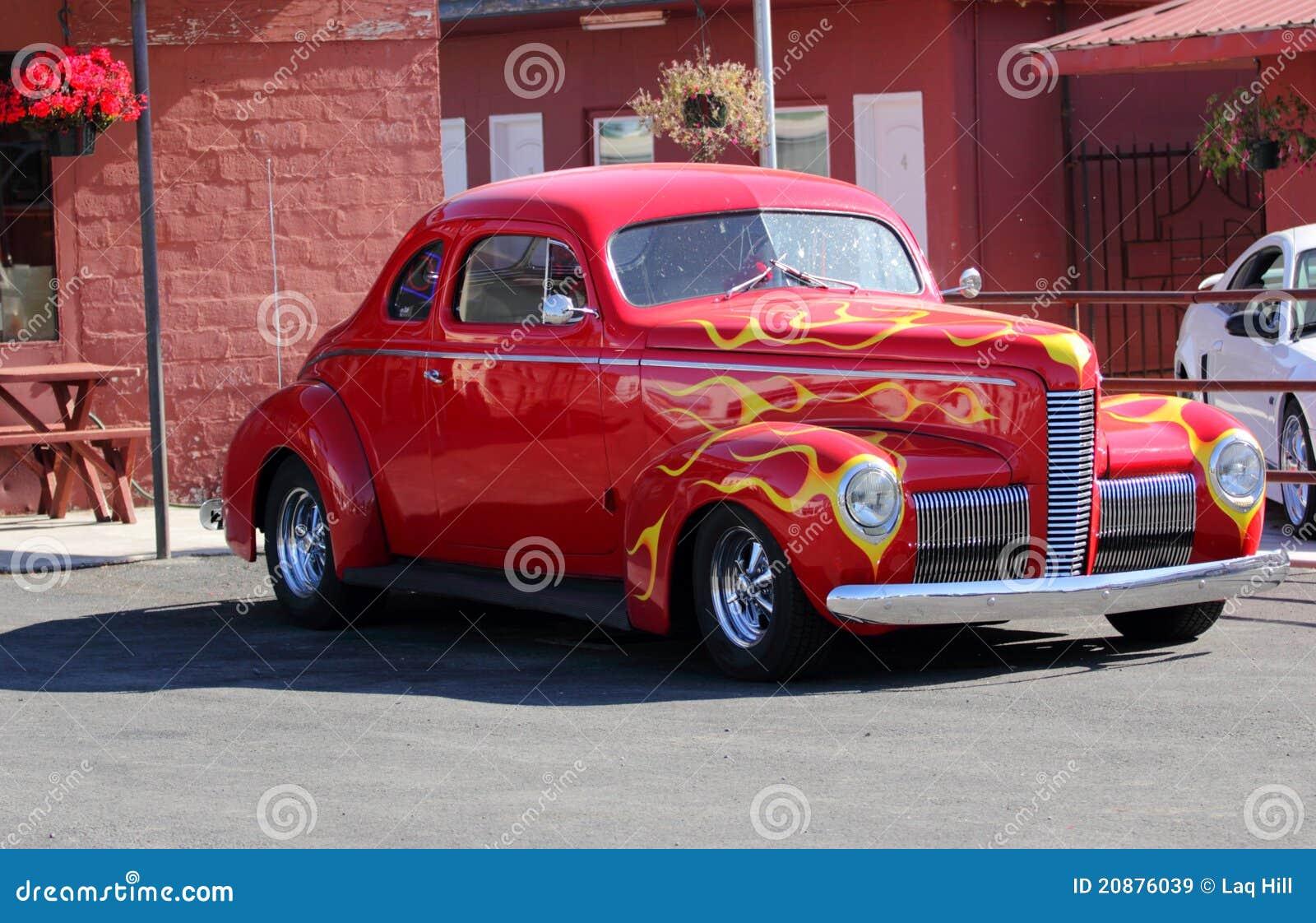Vintage Nash 454