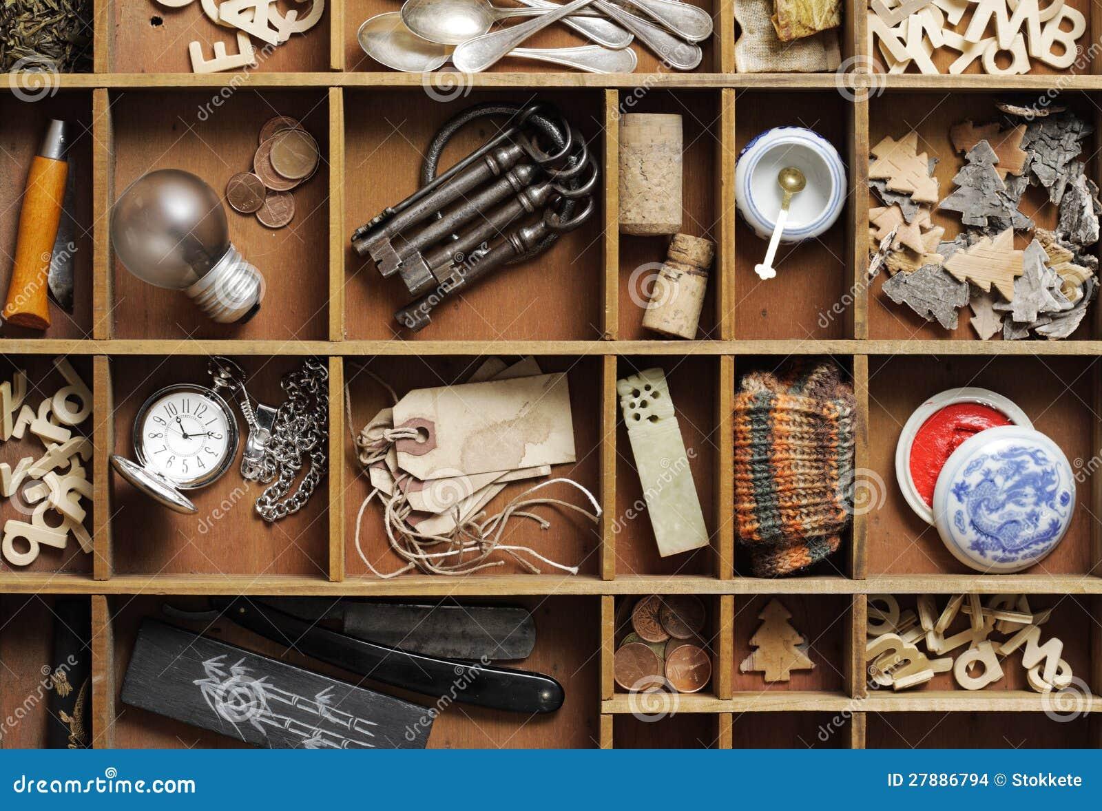 vintage object stock images image 27886794. Black Bedroom Furniture Sets. Home Design Ideas