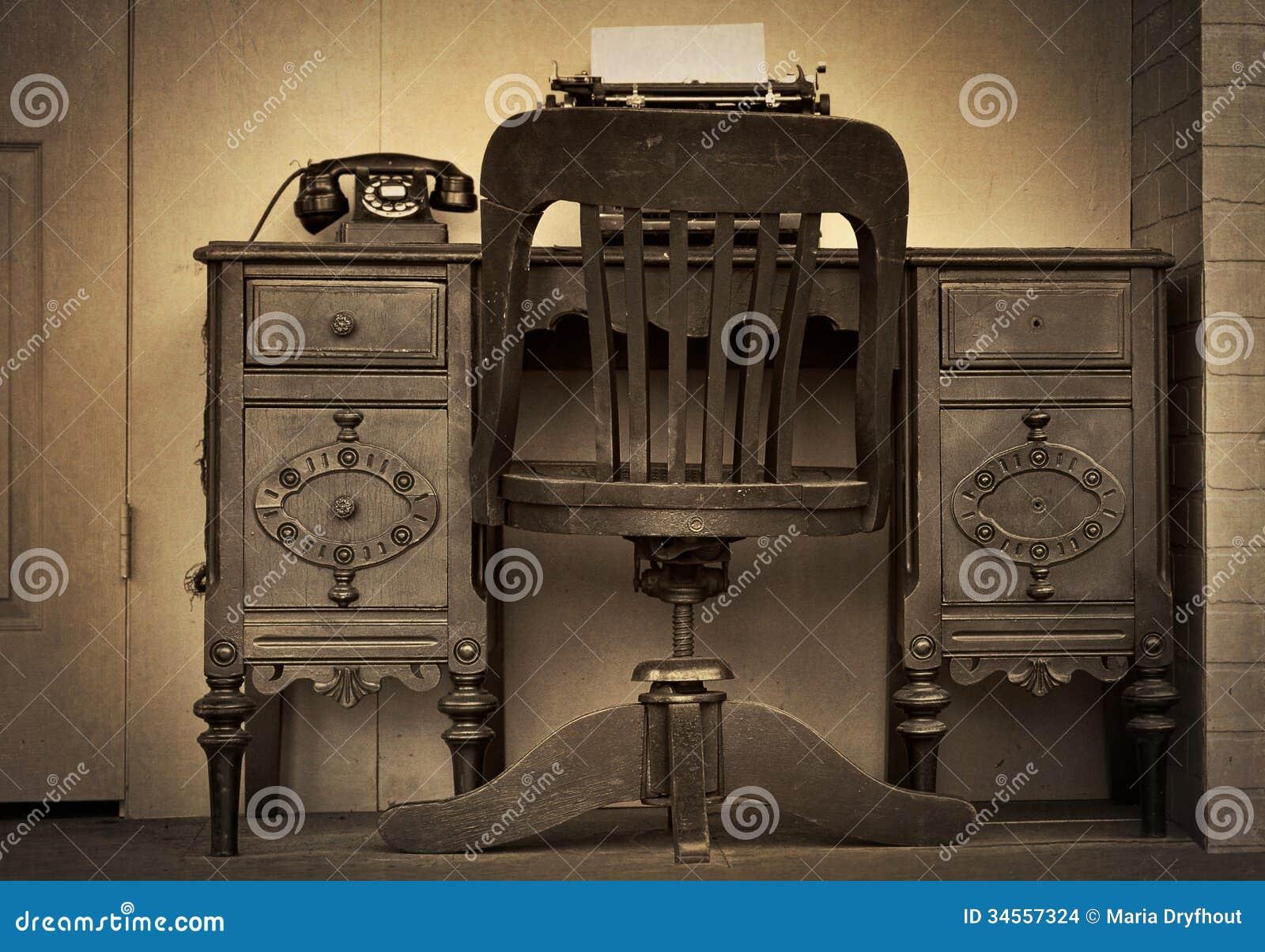 Amazing Antique Office Desk vintage office desk Desk Fashioned Office Old