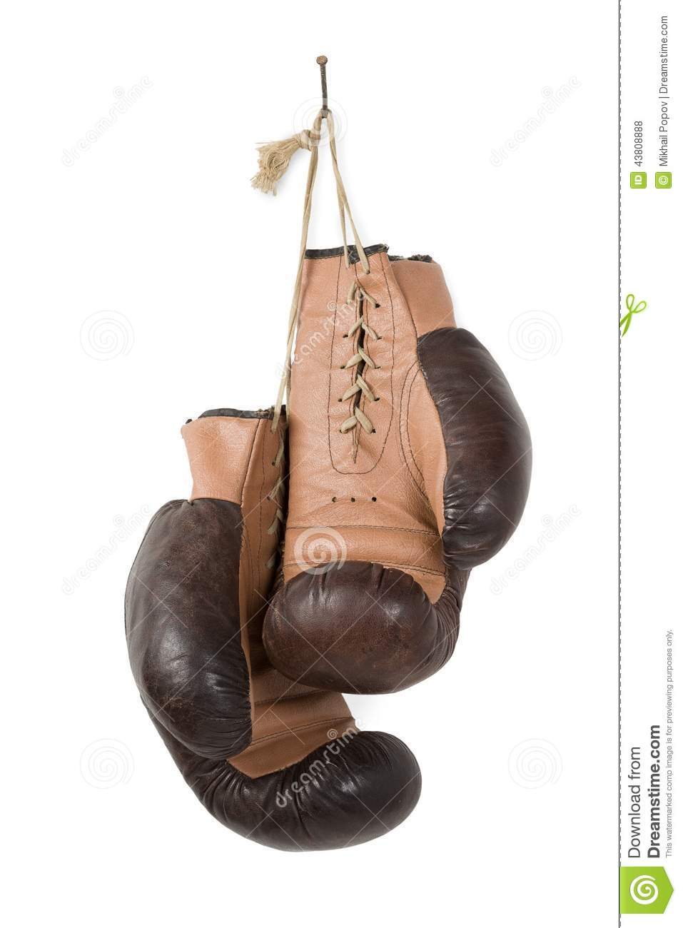 Boxing Gloves Hanging Wallpaper | www.imgkid.com - The ...