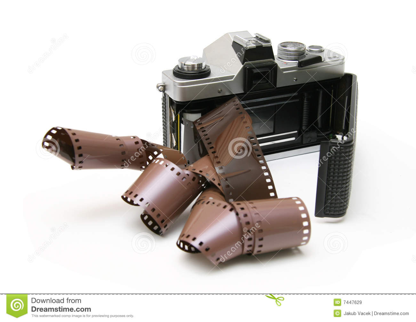 Vintage Movie & Photography, Cameras & Photo