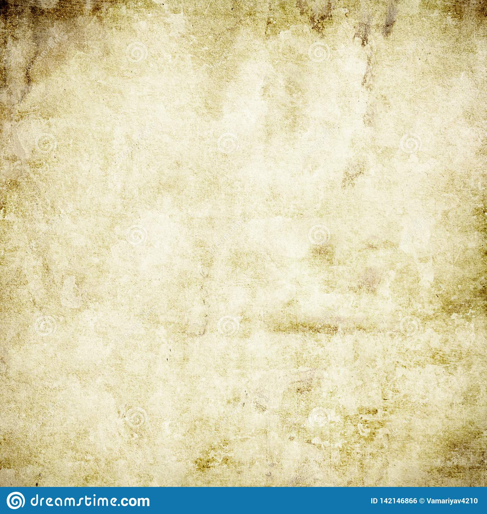 Vintage Old Paper Background, Paper Texture, Rough, Rough, Spots, Grunge,  Retro, Beige, Brown Stock Illustration - Illustration of design, rough:  142146866