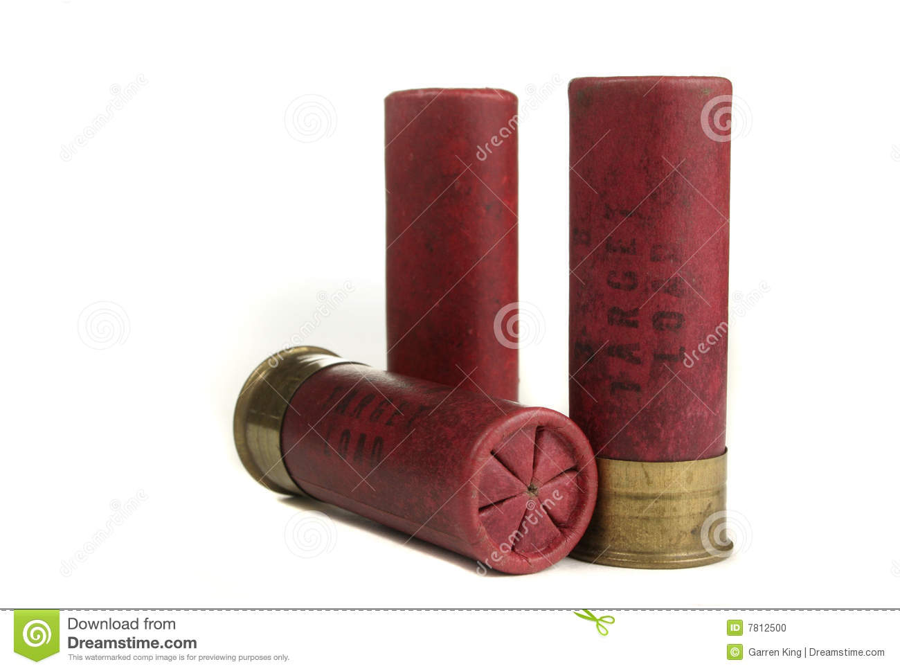 shotgun shells background - photo #43