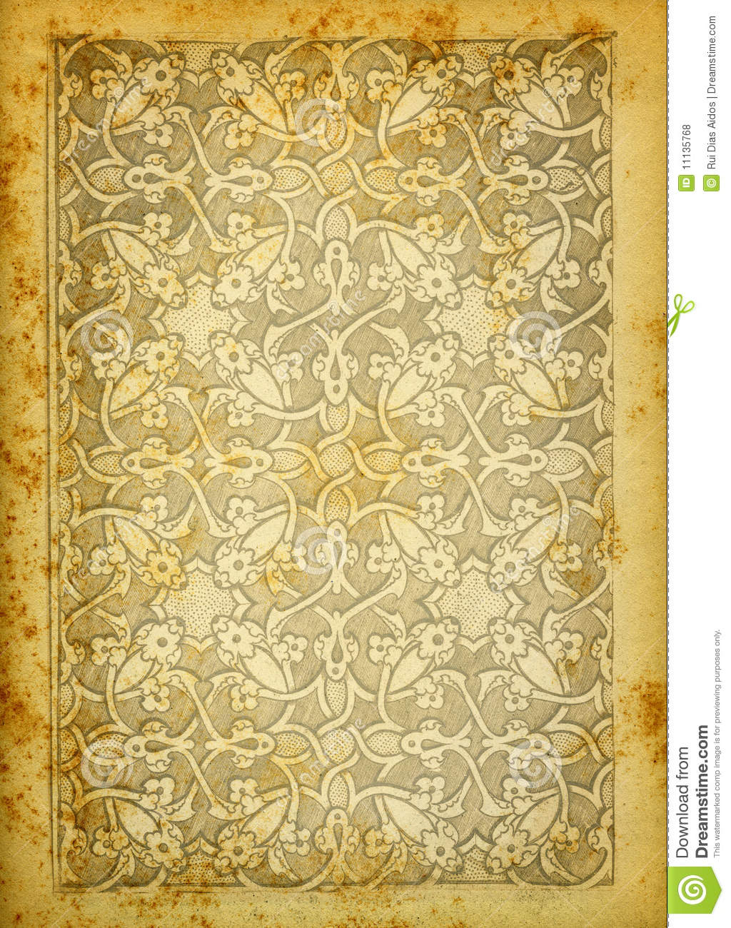 vintage paper texture stock photo  image of document