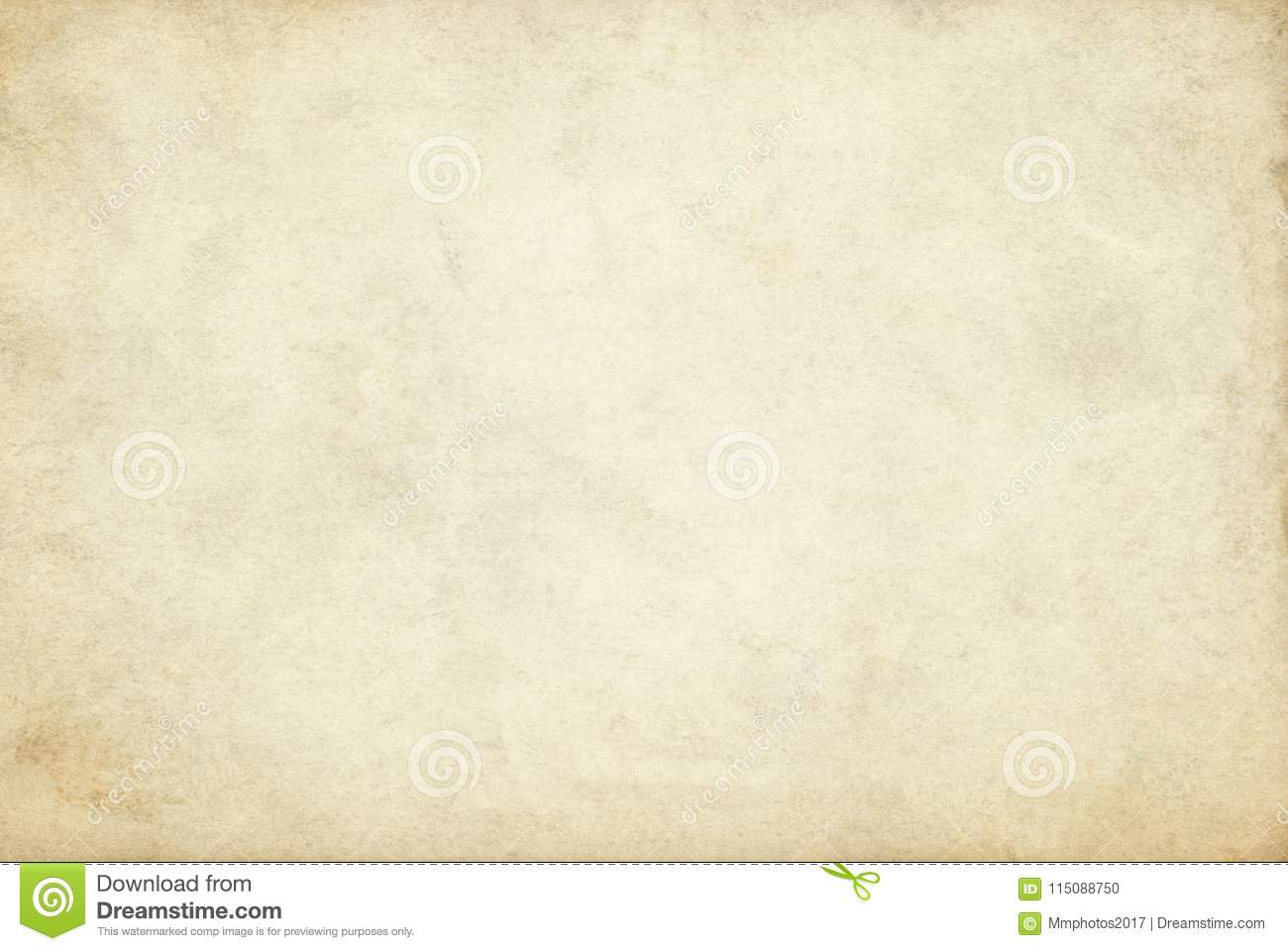 vintage paper texture background stock photo - image of light