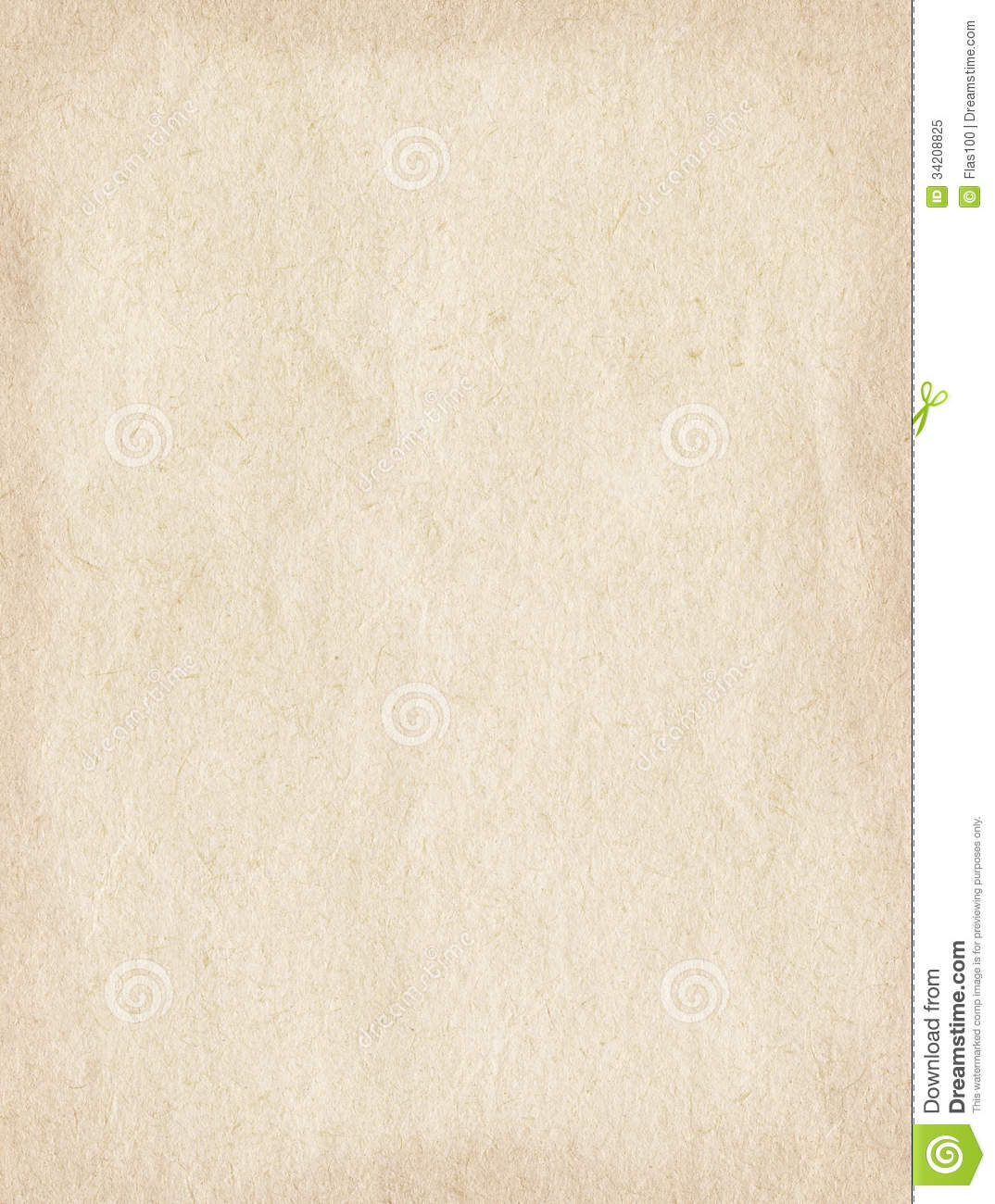 vintage paper texture light background stock image
