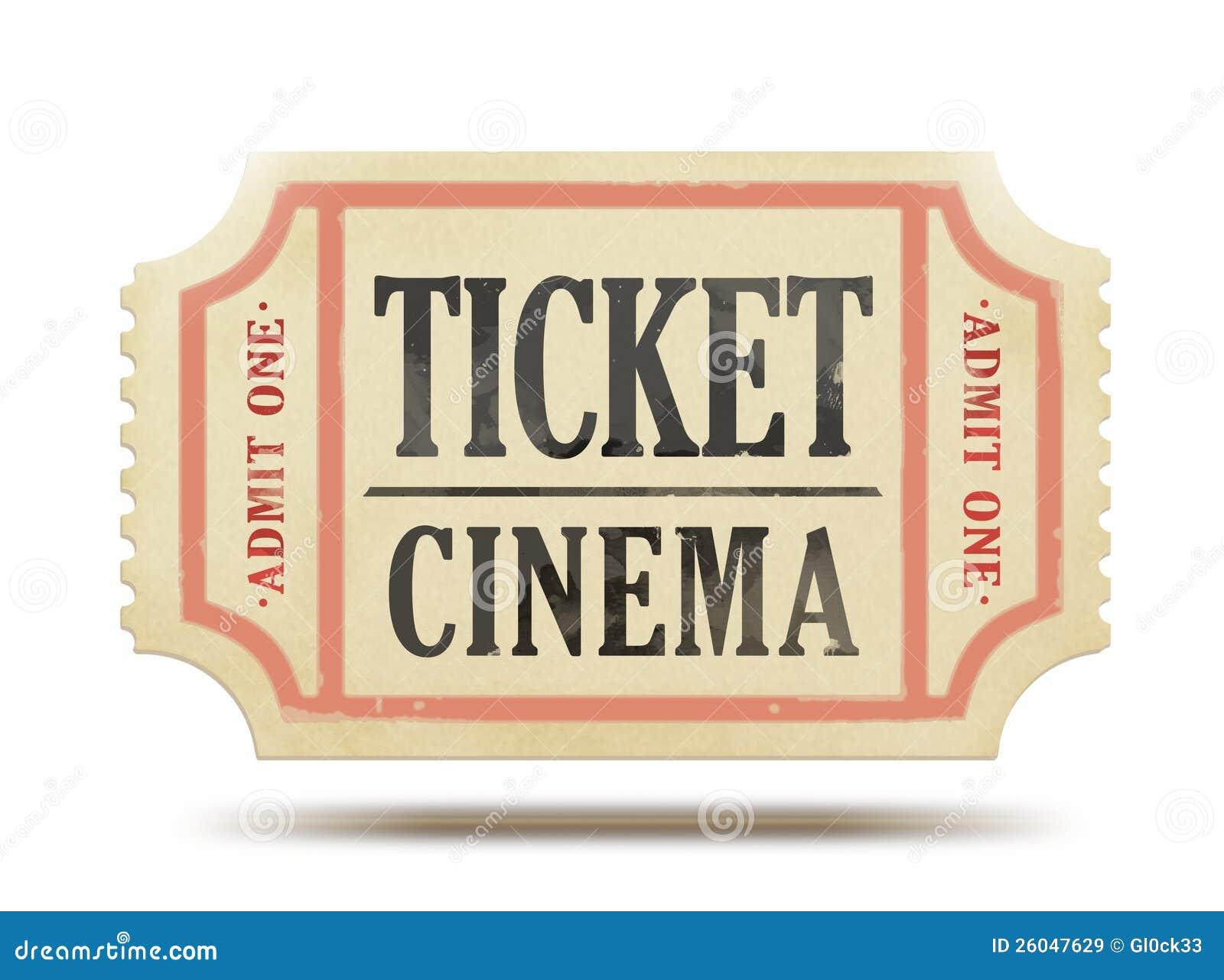 Movie Ticket Birthday Invitation was best invitation design