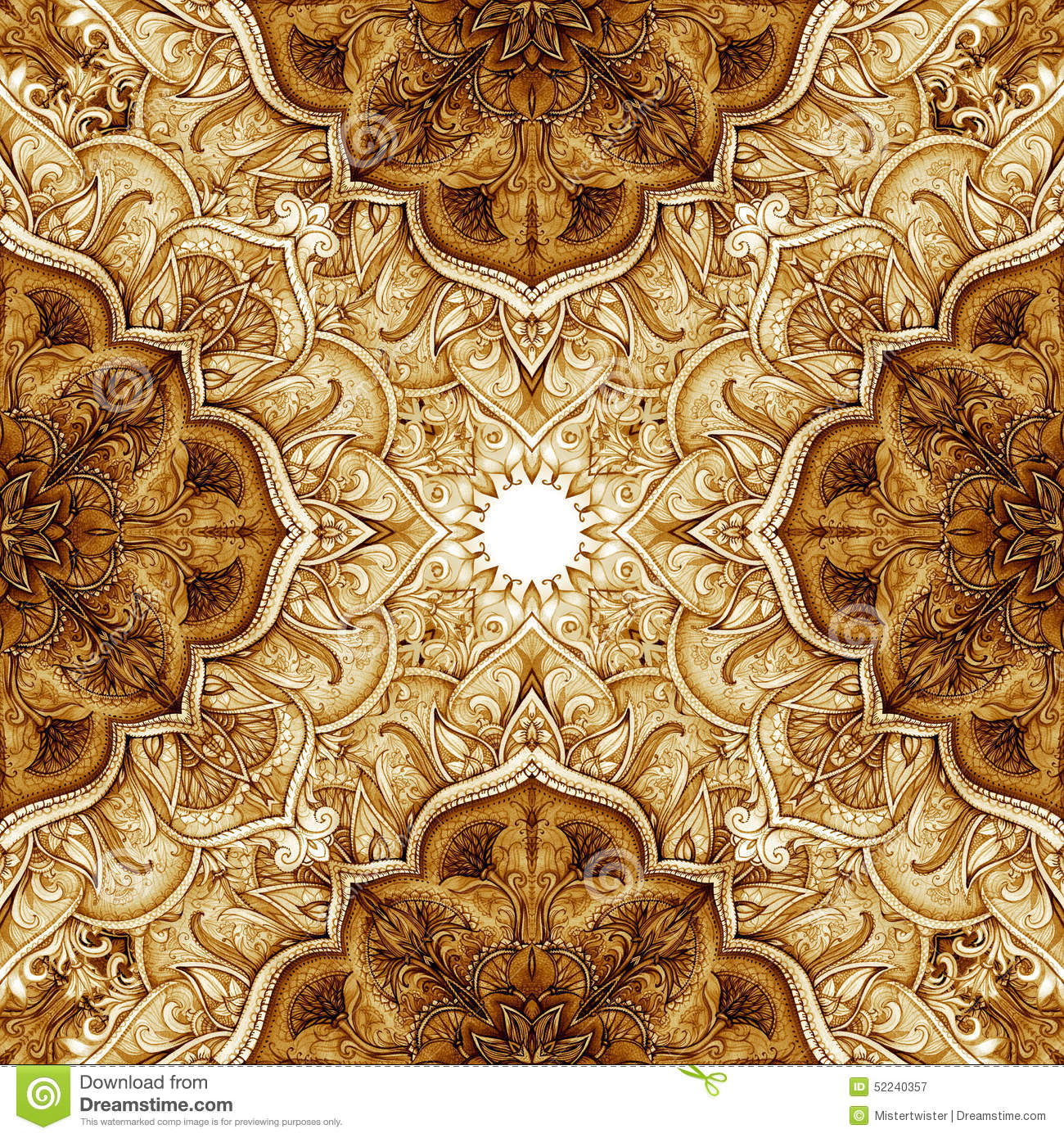 antique wallpaper ornament -#main
