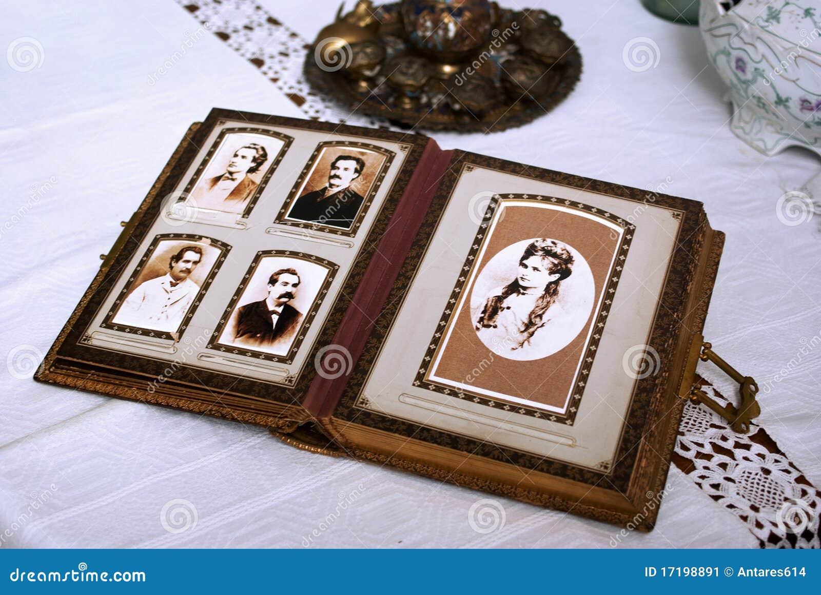photo album vintage - Ideal.vistalist.co