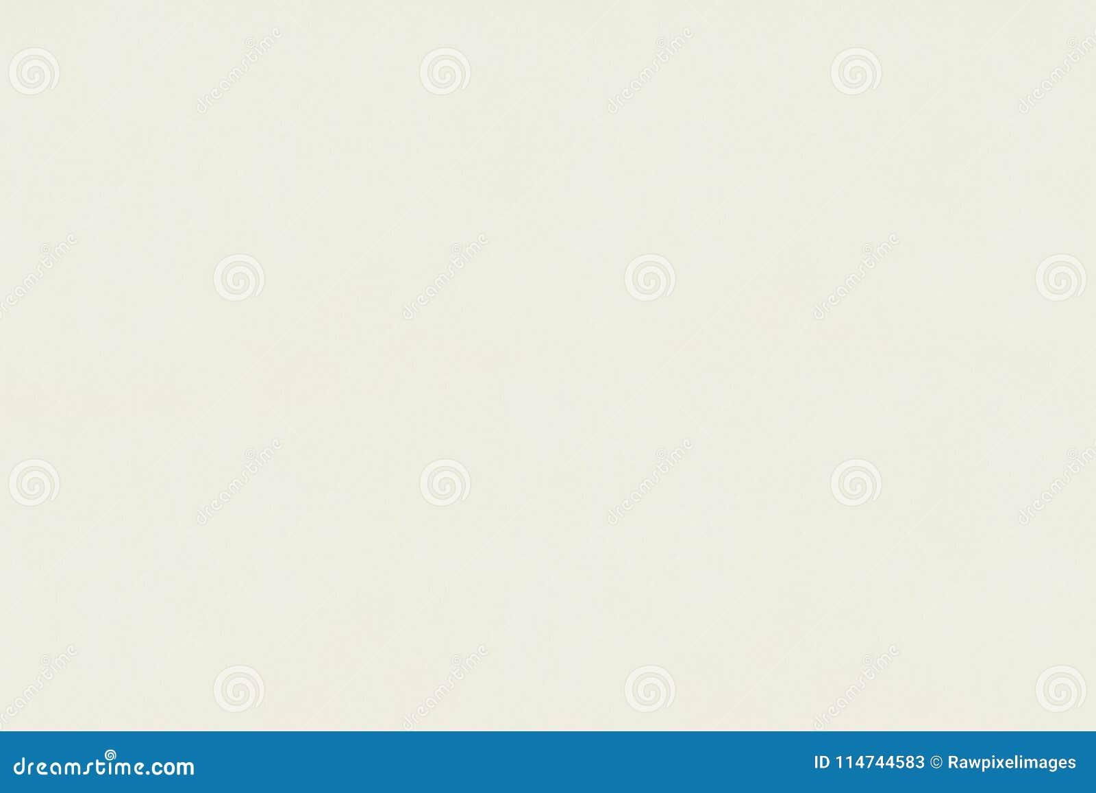 Vintage Plain White Wallpaper Background Stock Image Image