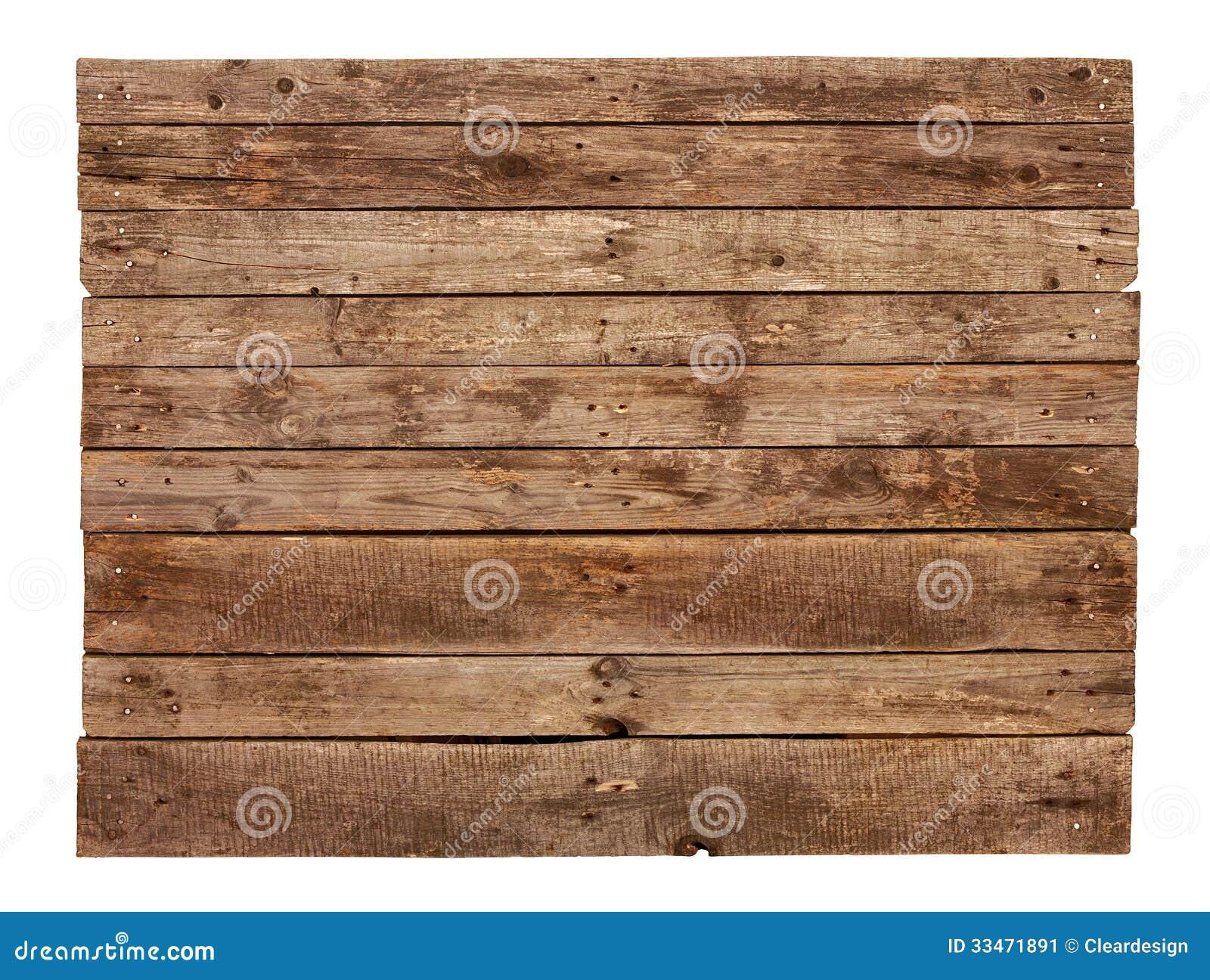 vintage wood plank signs jpg 1080x810