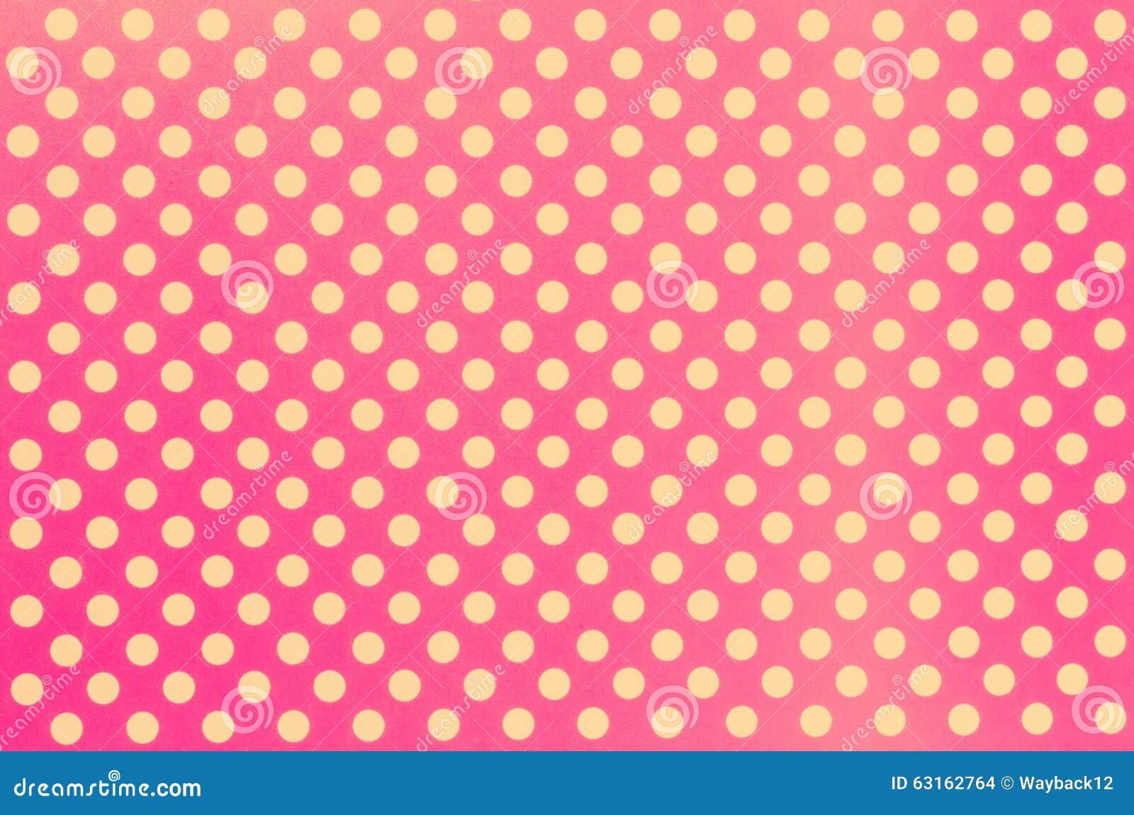 vintage polka dot background stock photo image 63162764