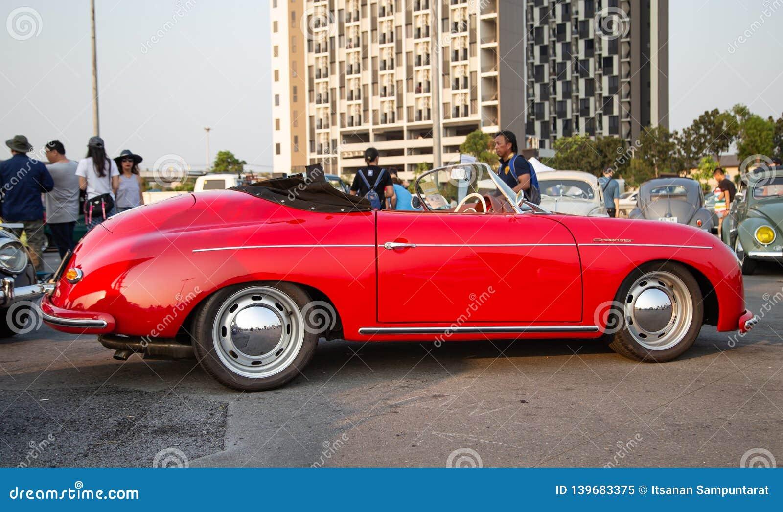 196 Vintage Porsche Convertible Photos Free Royalty Free Stock Photos From Dreamstime