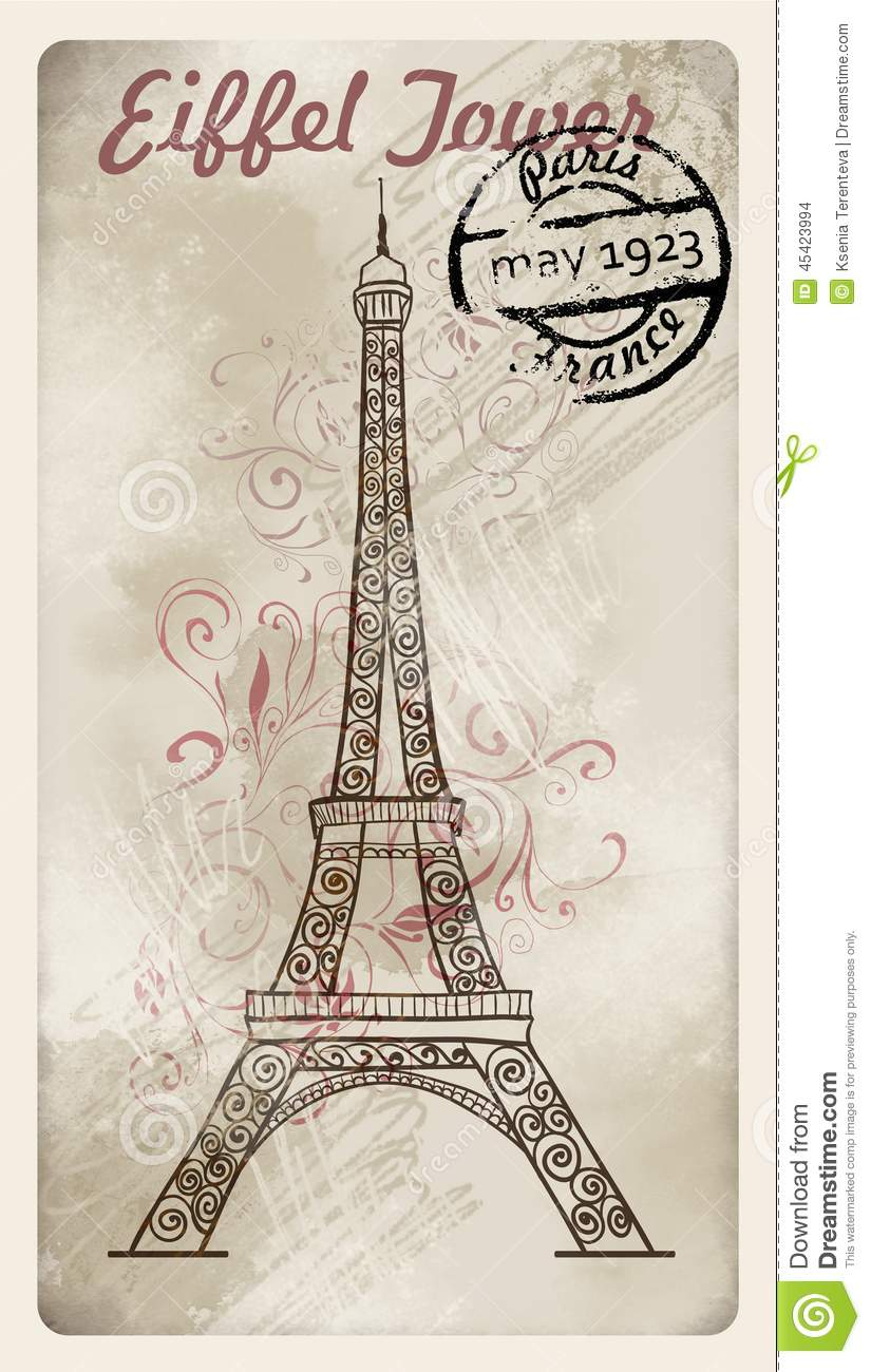 torre eiffel quotes