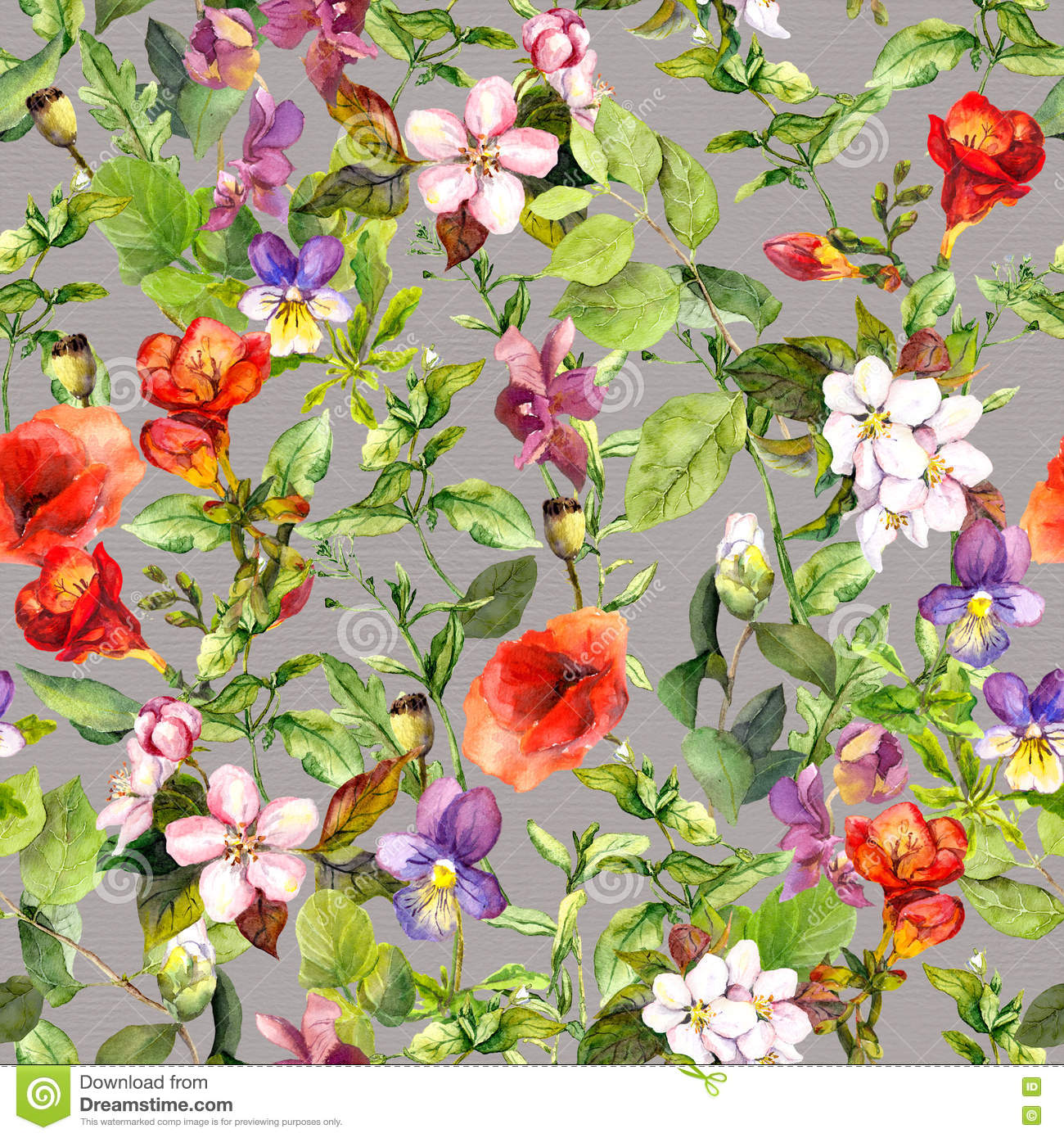 vintage repeating wallpaper - photo #34