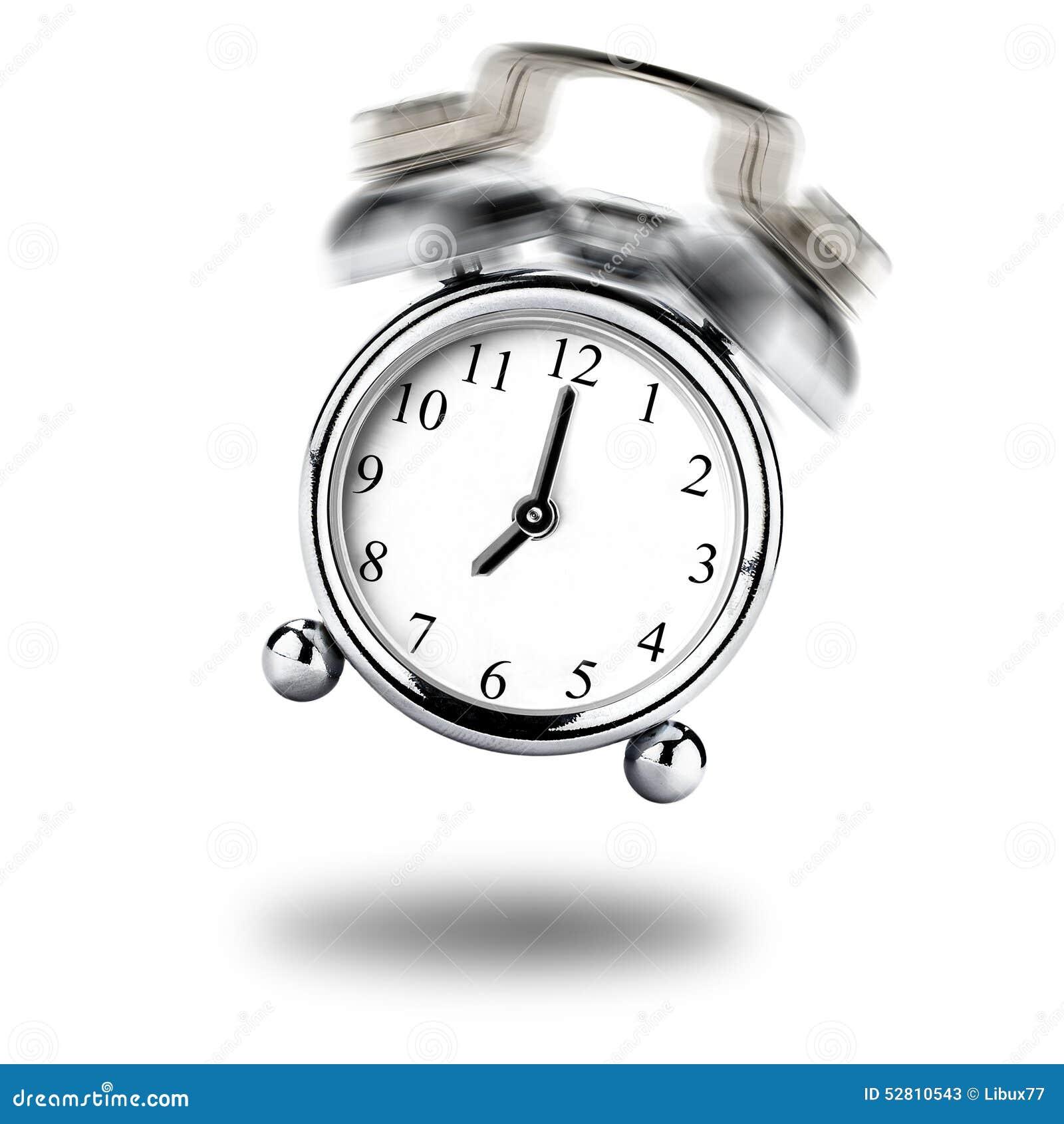 O Clock Bell Ring