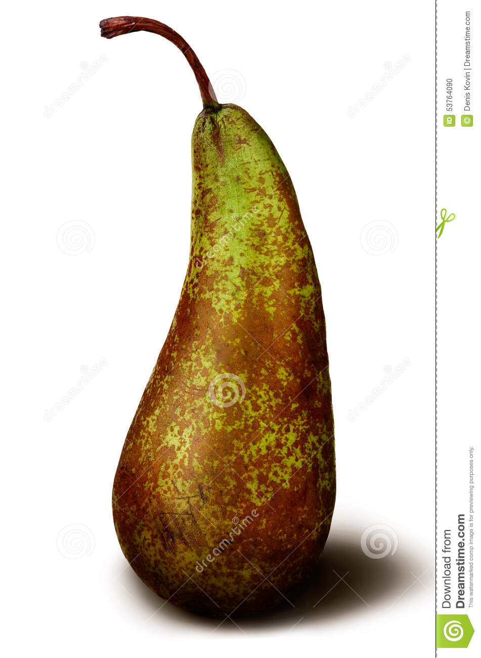 The vintage pear sorry, that