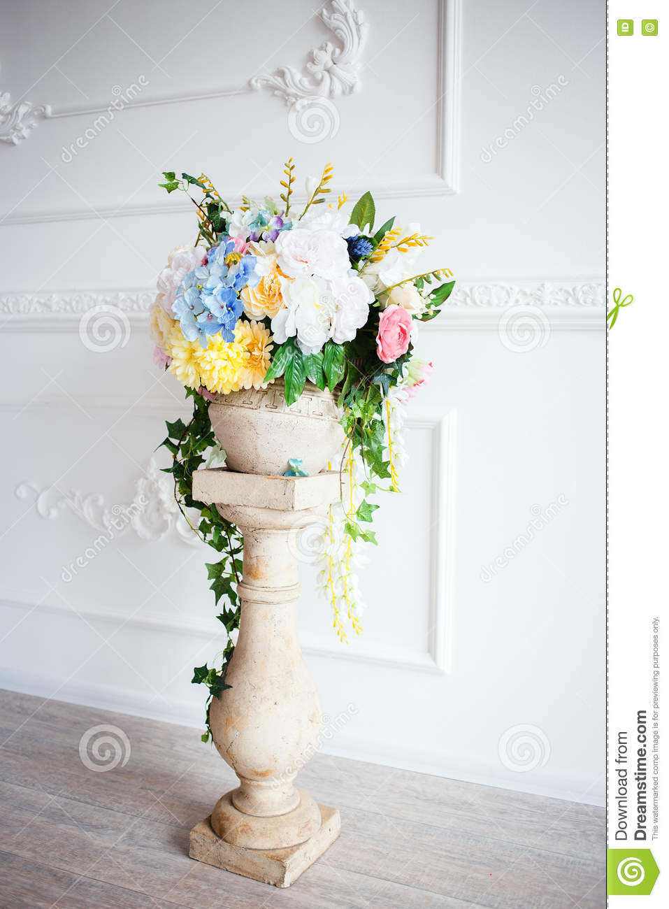 Vintage rome vases stock image image of barri ancient 80385837 royalty free stock photo floridaeventfo Gallery