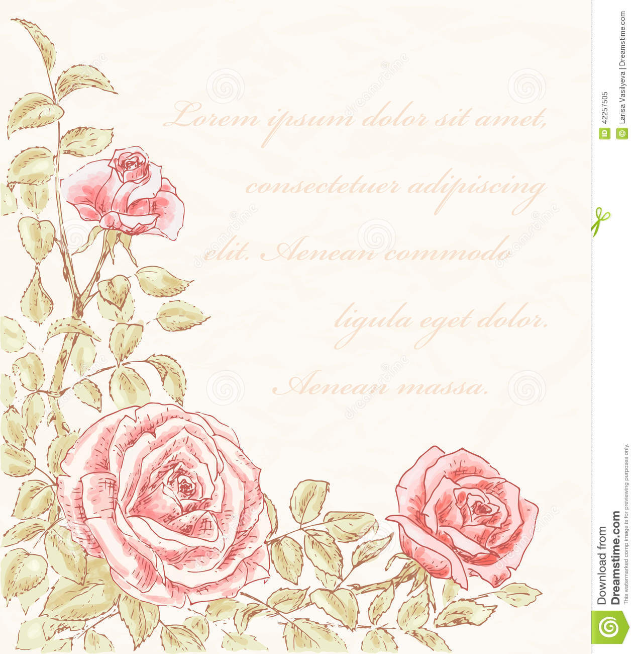 Red Invitation Envelopes as luxury invitations layout