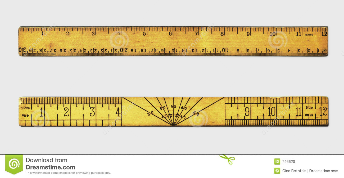 Stock Photo Vintage Rulers Image746620 on Latest Old English Writing