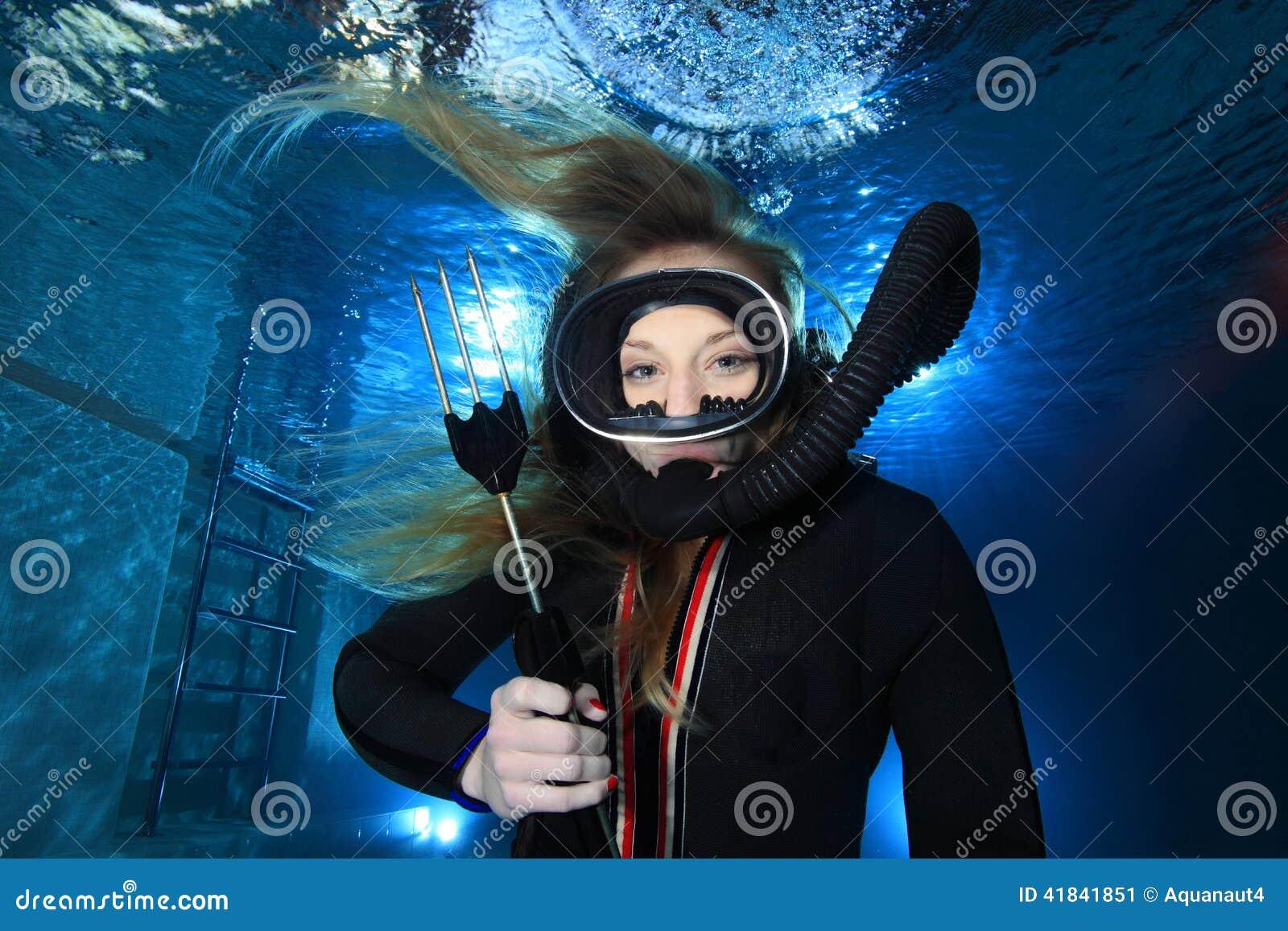 Whom underwater vintage woman have missed