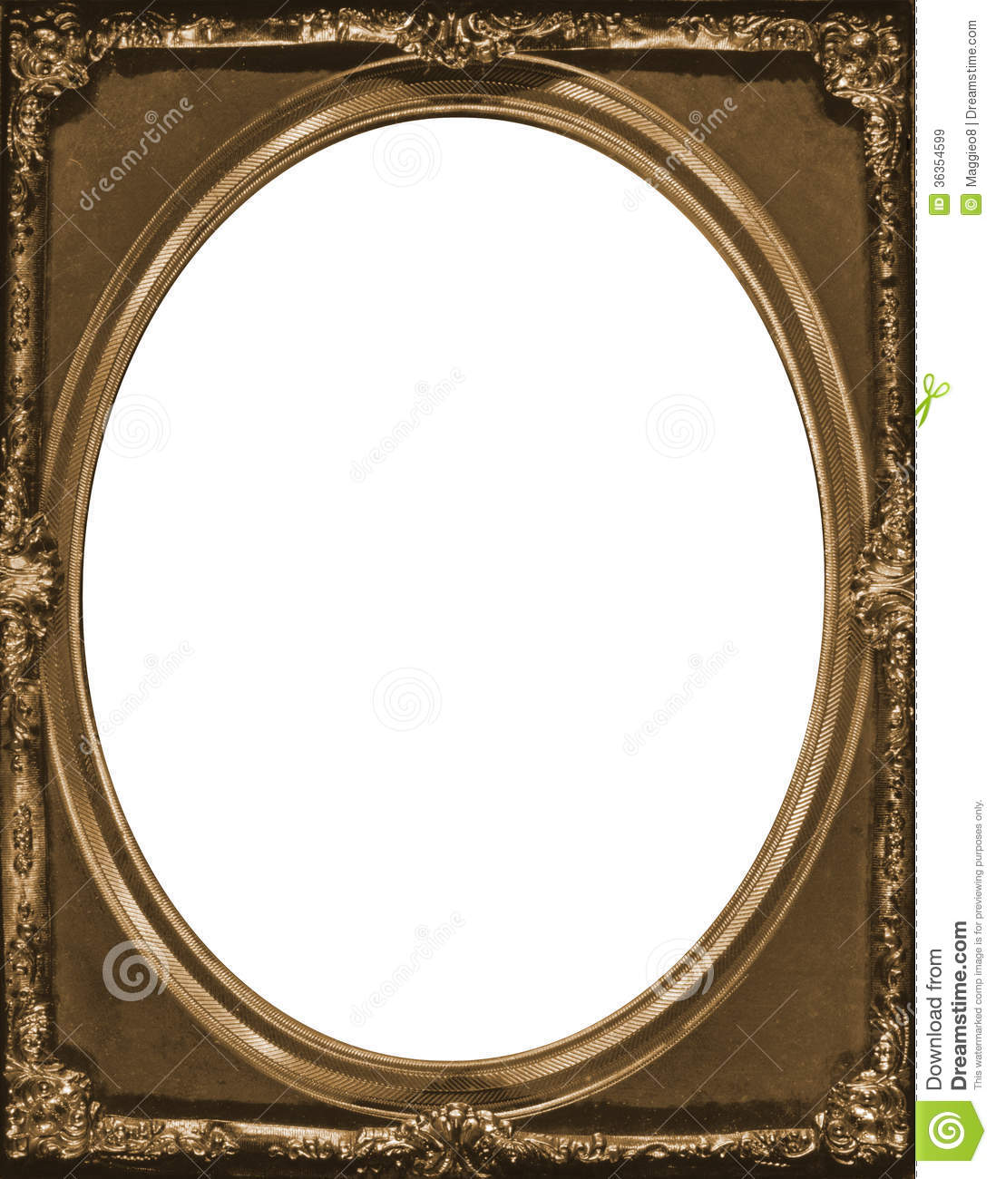 how to open a picture frame