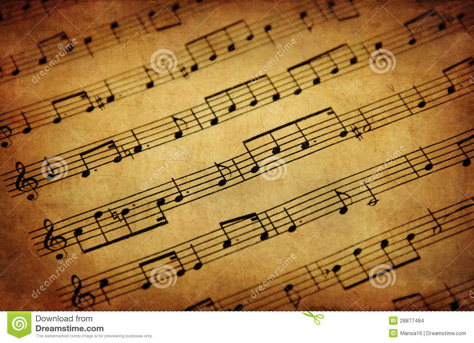 bass clef staff paper