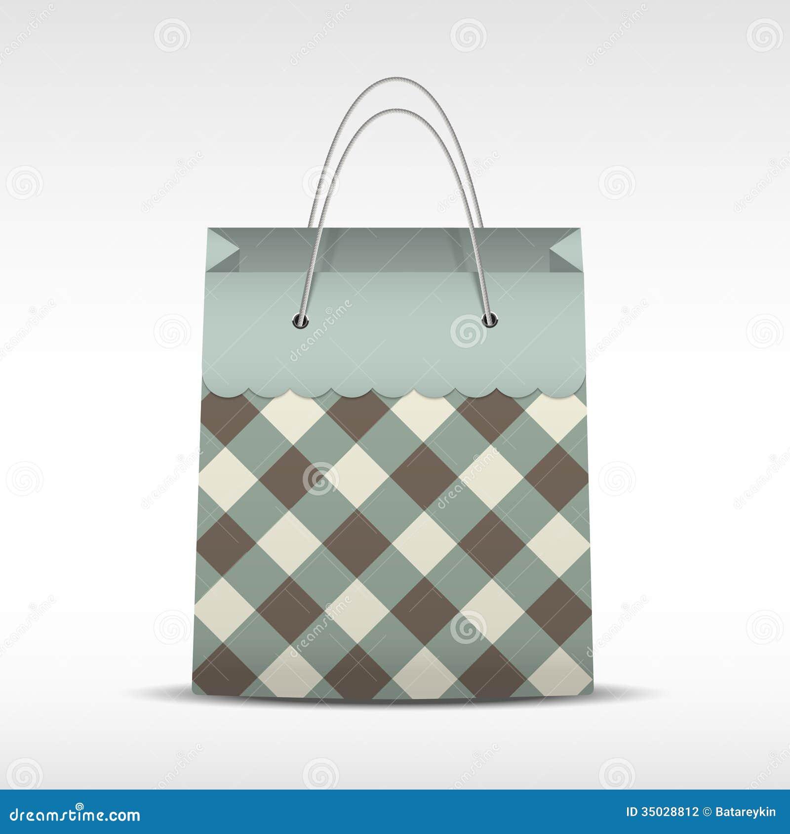1b45a64b88 Vintage Shopping Bags