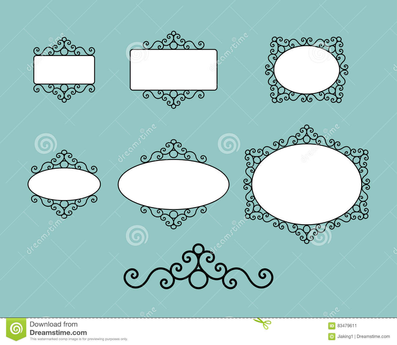 Vintage sign board and photo frame vector stock vector image vintage sign board and photo frame vector pronofoot35fo Gallery