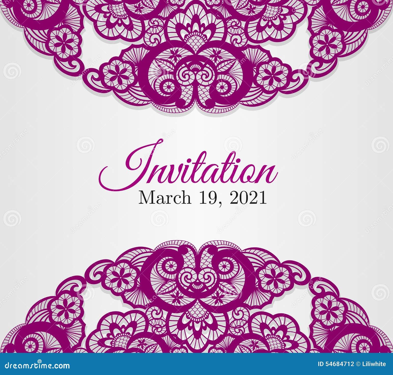 Elegant Baby Shower Invitation with amazing invitation example