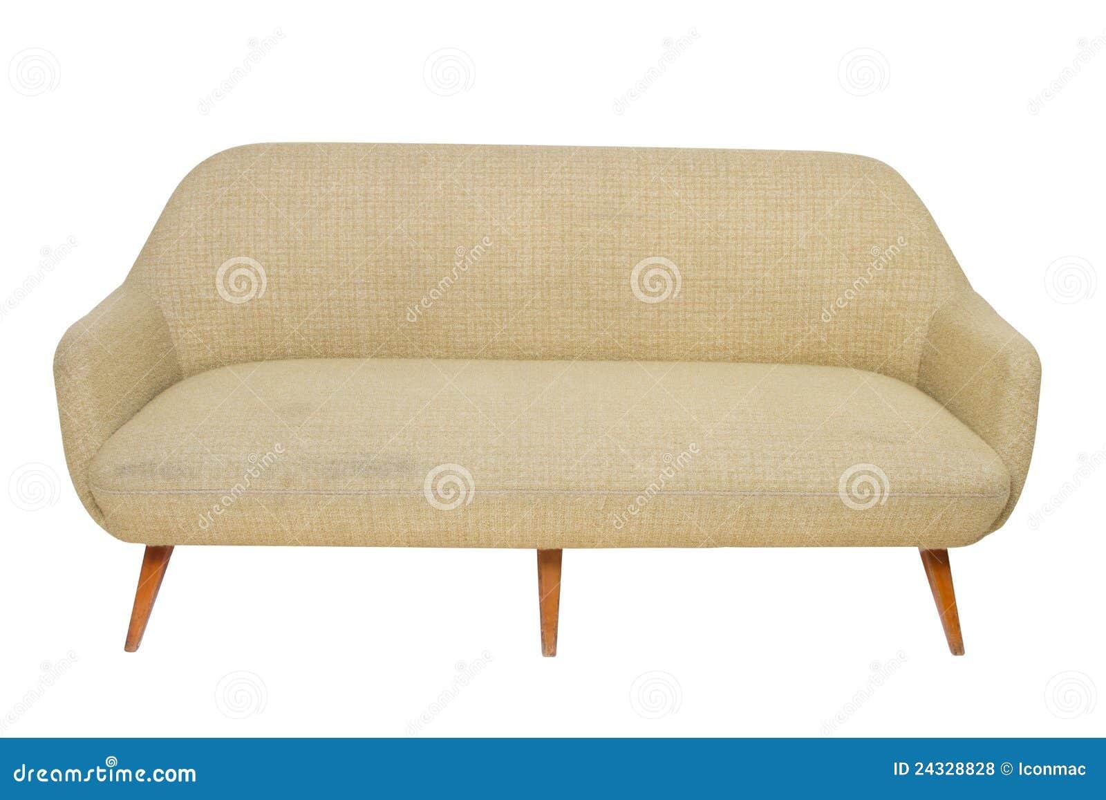 Vintage Sofa Royalty Free Stock Photos Image 24328828